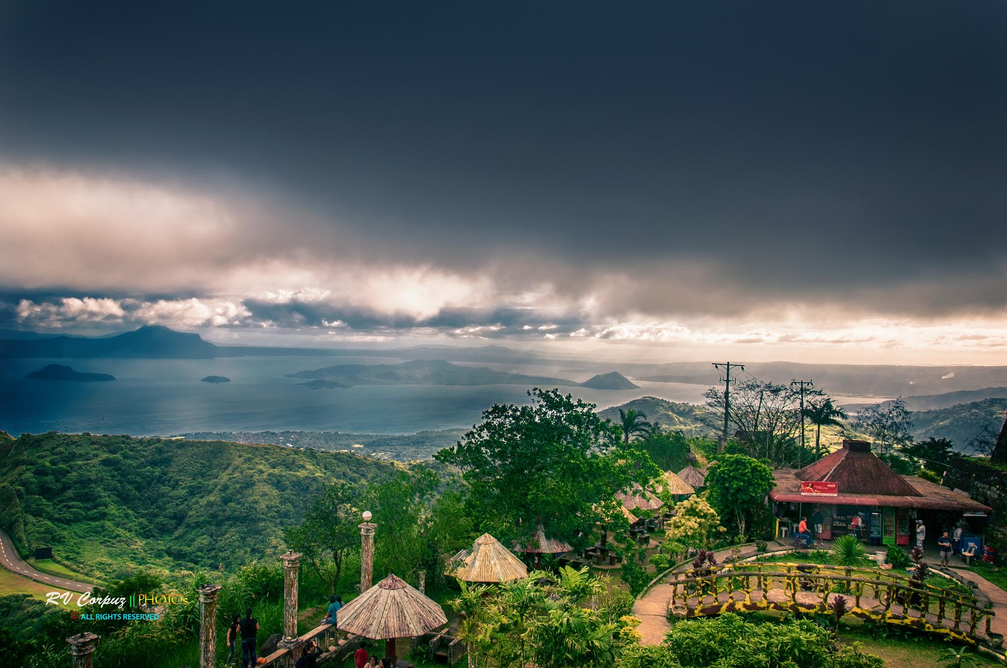 STORM is Brewing 2 by roland.corpuz3
