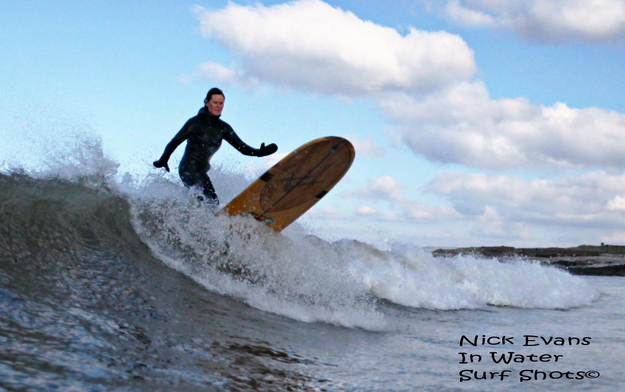 Julia Surf girl    by nic.evans.77