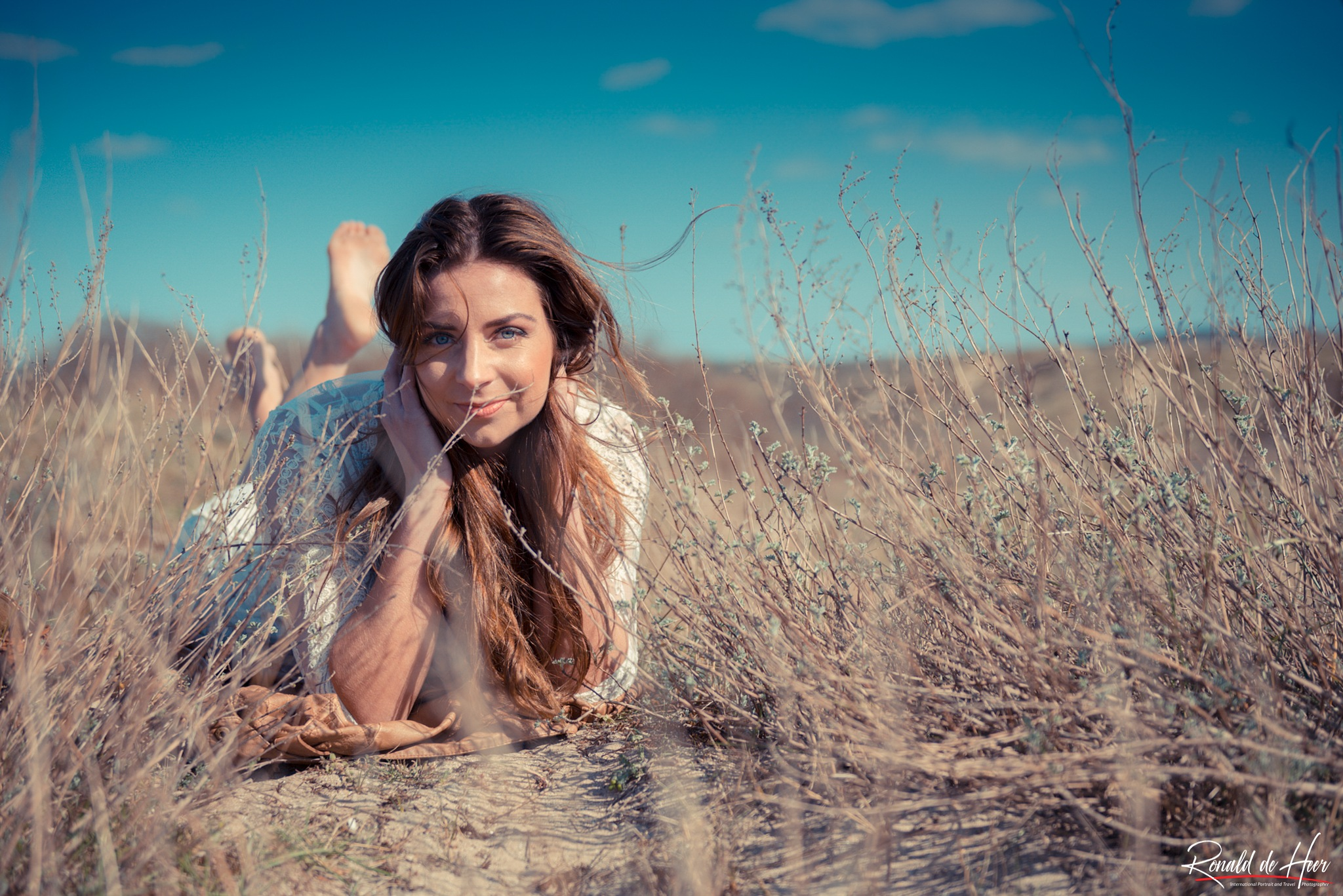 Summer Relax by DEHEER PHOTOGRAPHY