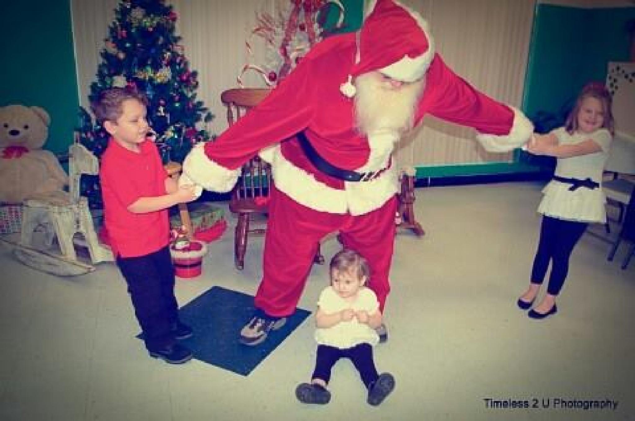 Merry Christmas Everyone by joann.richards.39