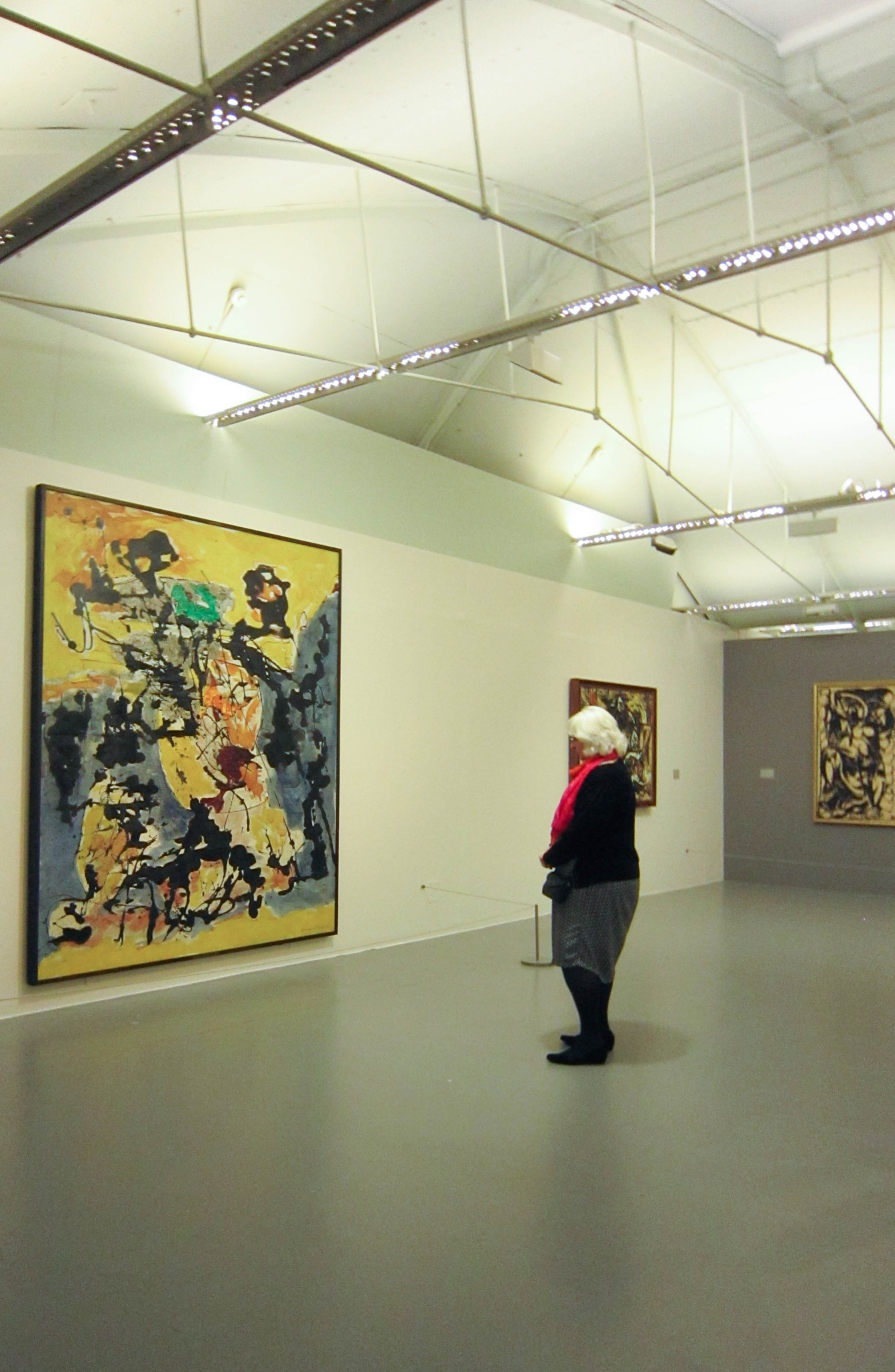 Tate Liverpool 2 by Scottie