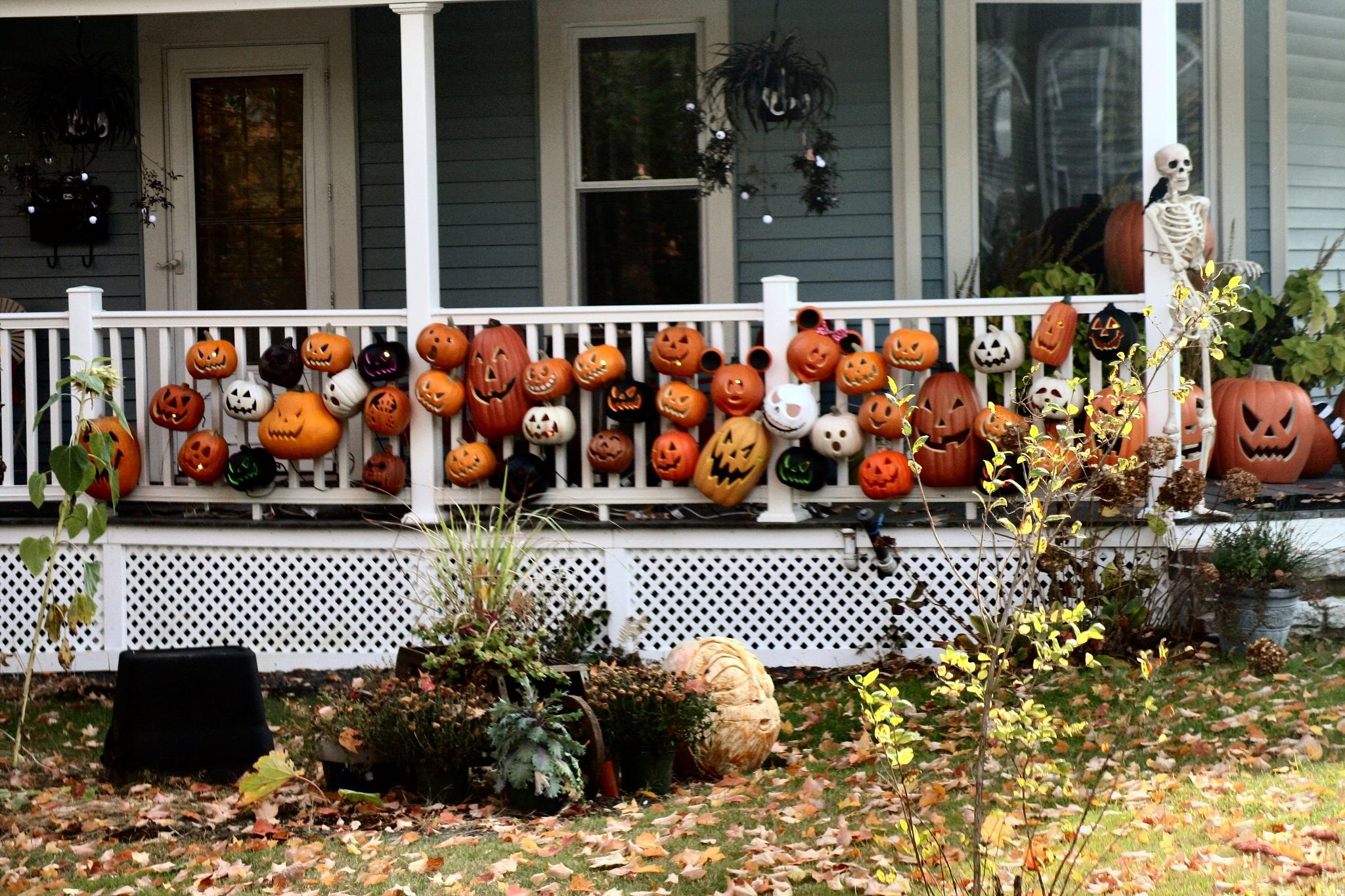Happy Halloween by carolyn.jeannette.white