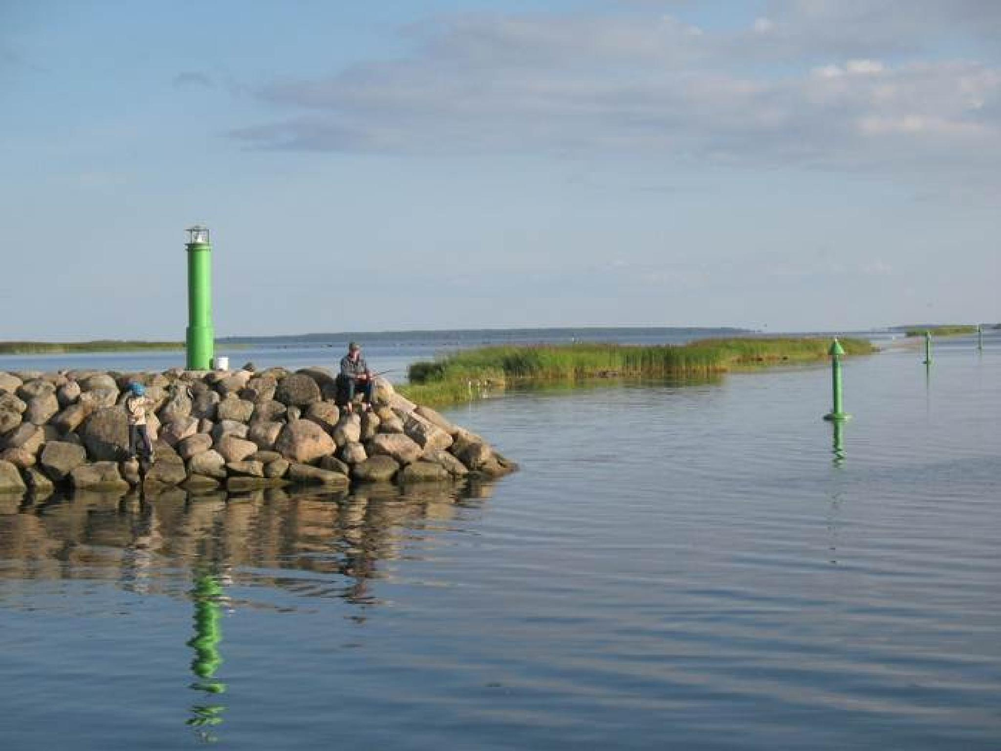 Haapsalu, Estonia by riddelljane