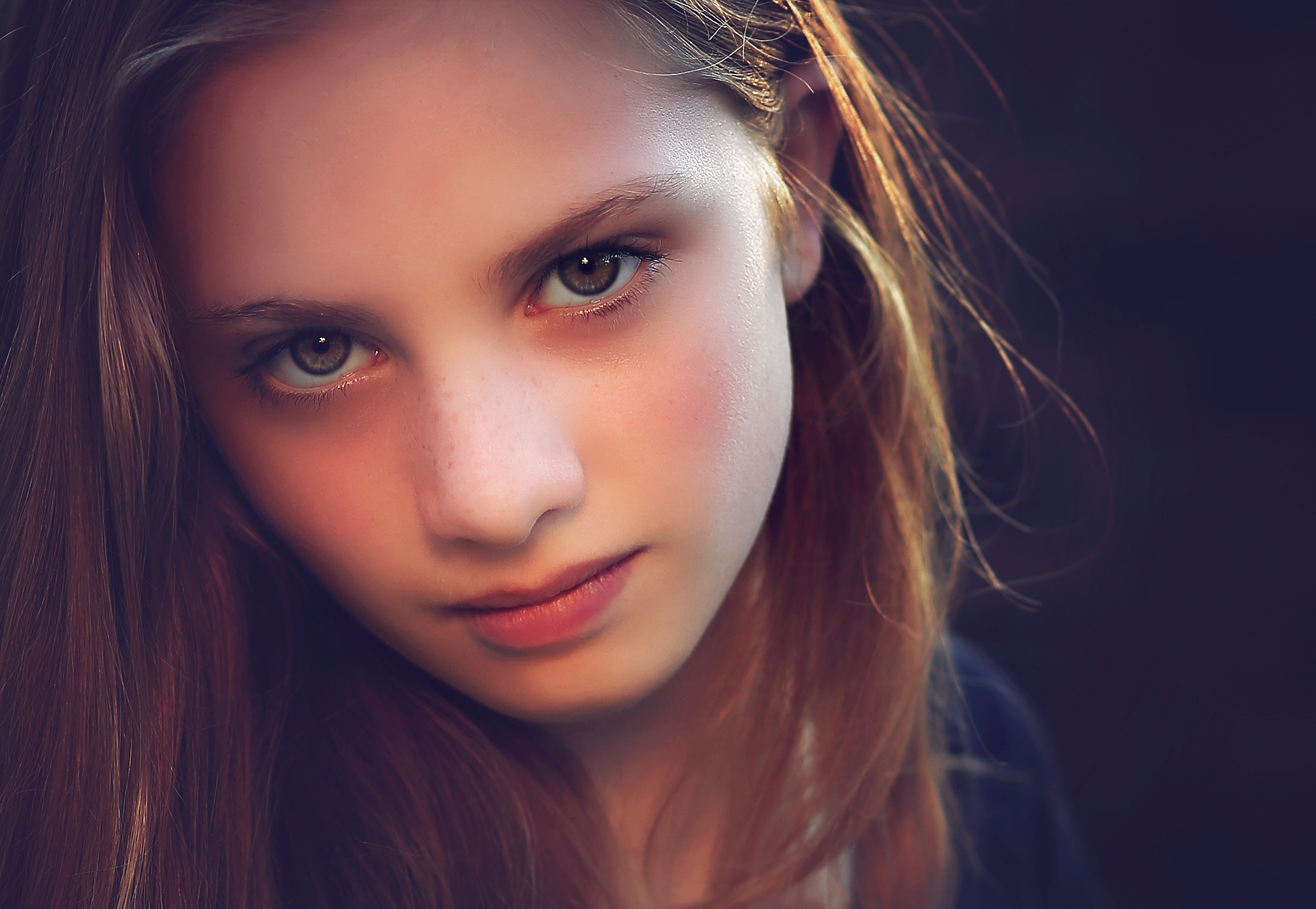 Annelies by Bas Oude Reimer