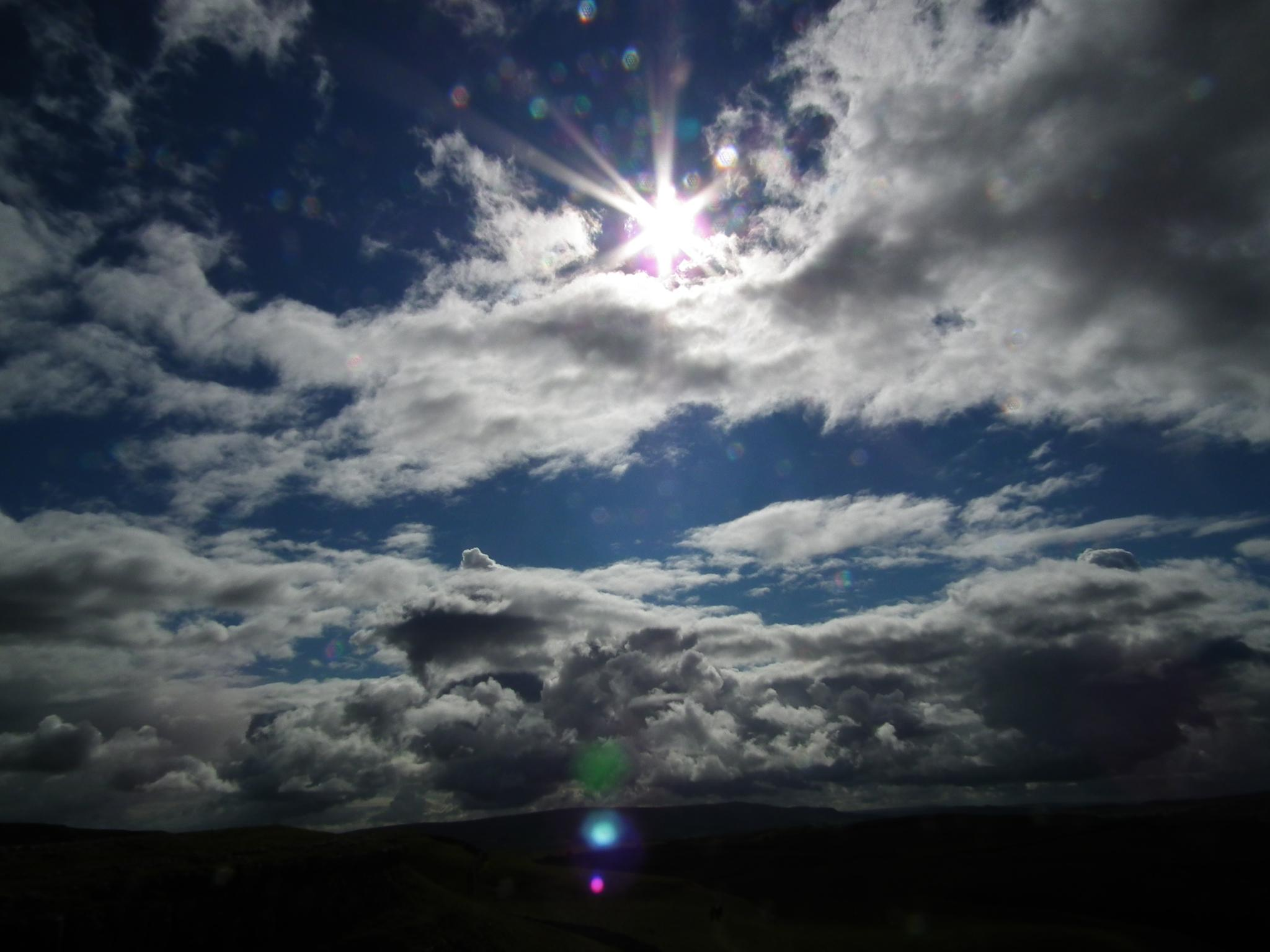 Yorkshire Sky by andy.morrow.315