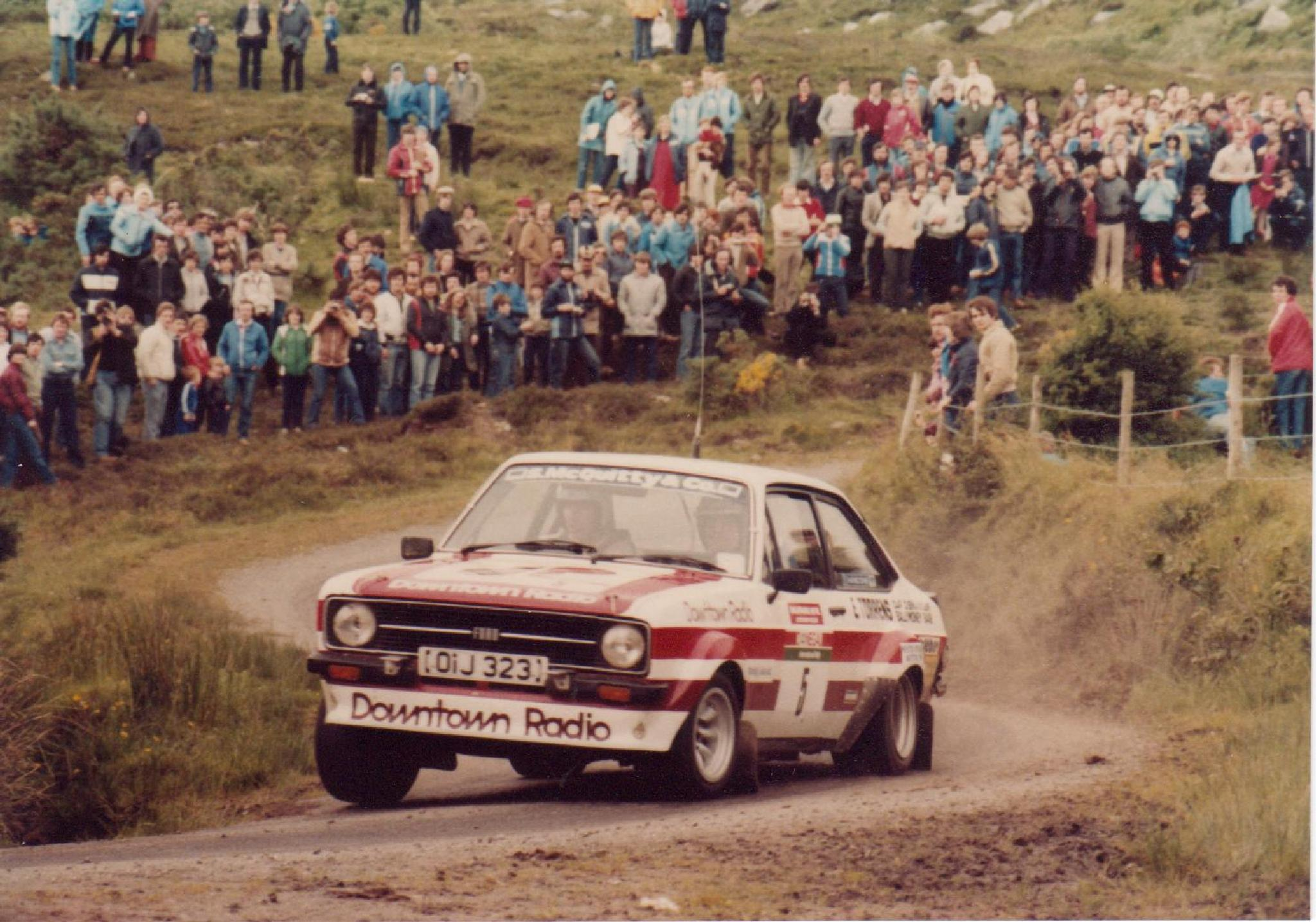 Donegal international Rally  by andy.morrow.315