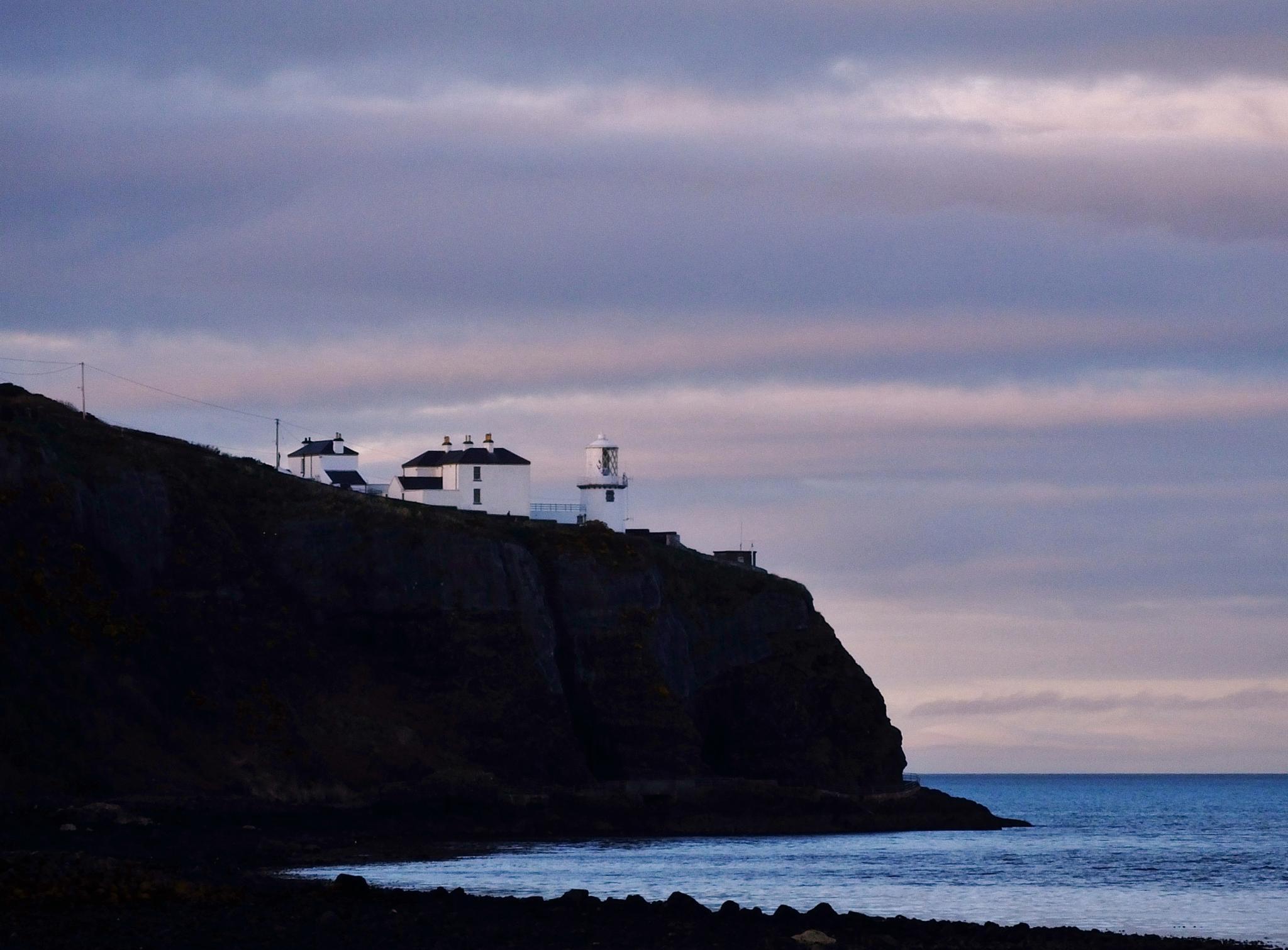 Dusky Lighthouse by andy.morrow.315