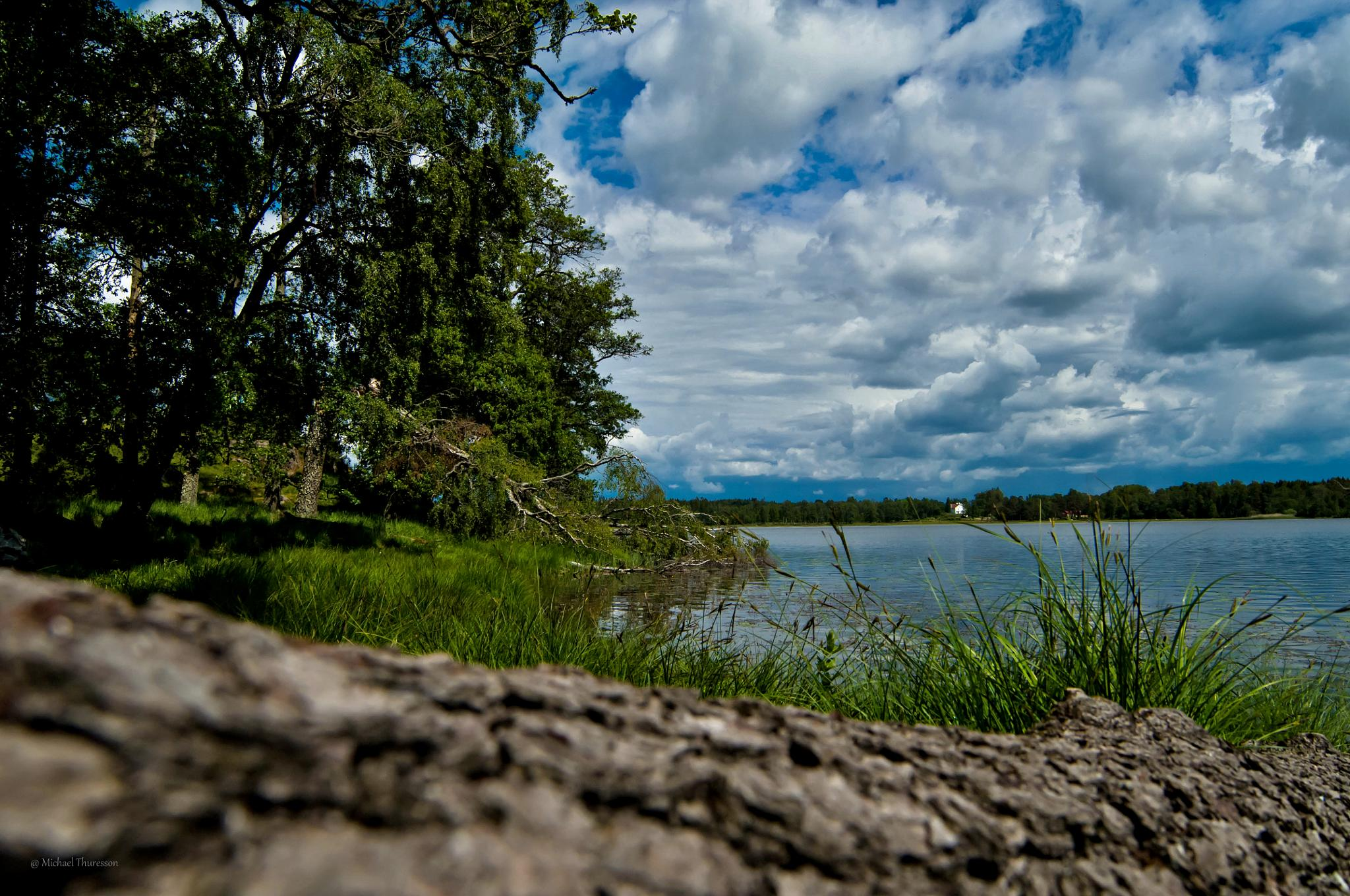 Nature reserve by michael.thuresson.5