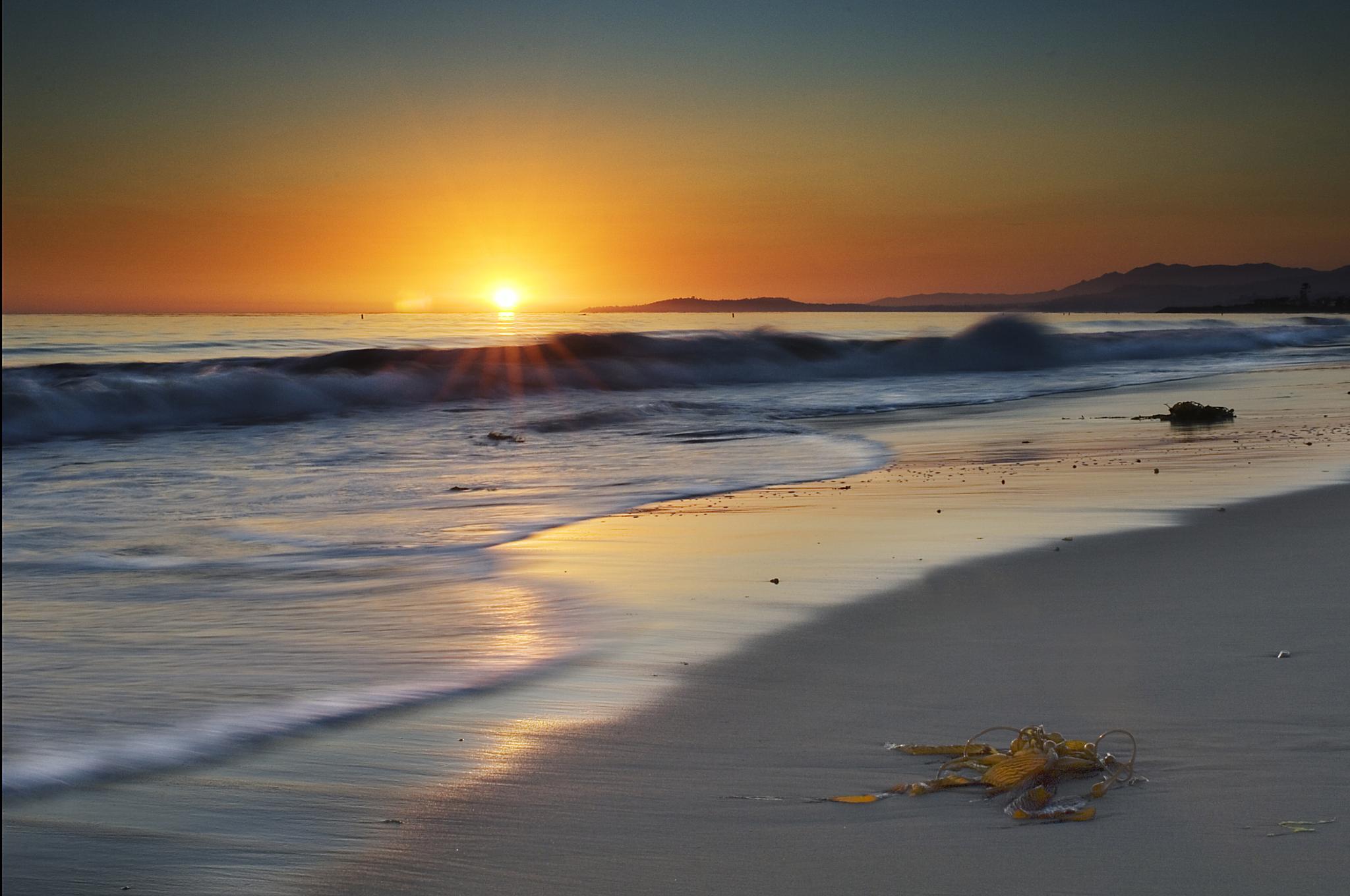 Carpentiera Sunset by Stormrider-uk