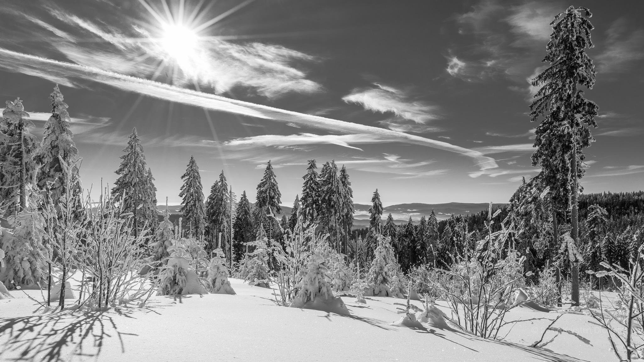 Close To Heaven by Karsten Diestel