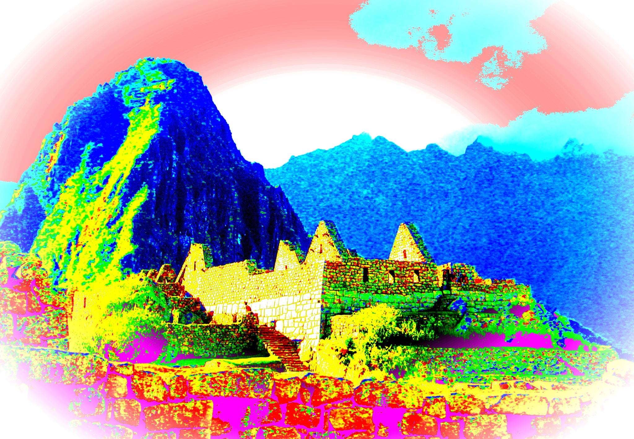 Peru by ronnie429green