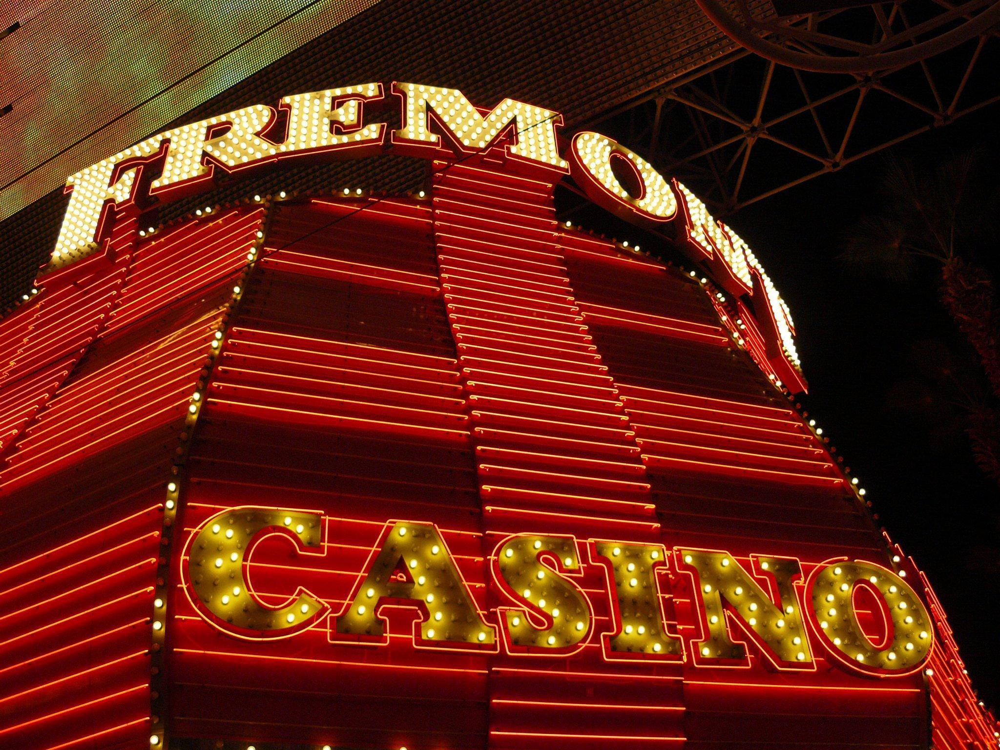 Las Vegas by yankeebiscuitfan