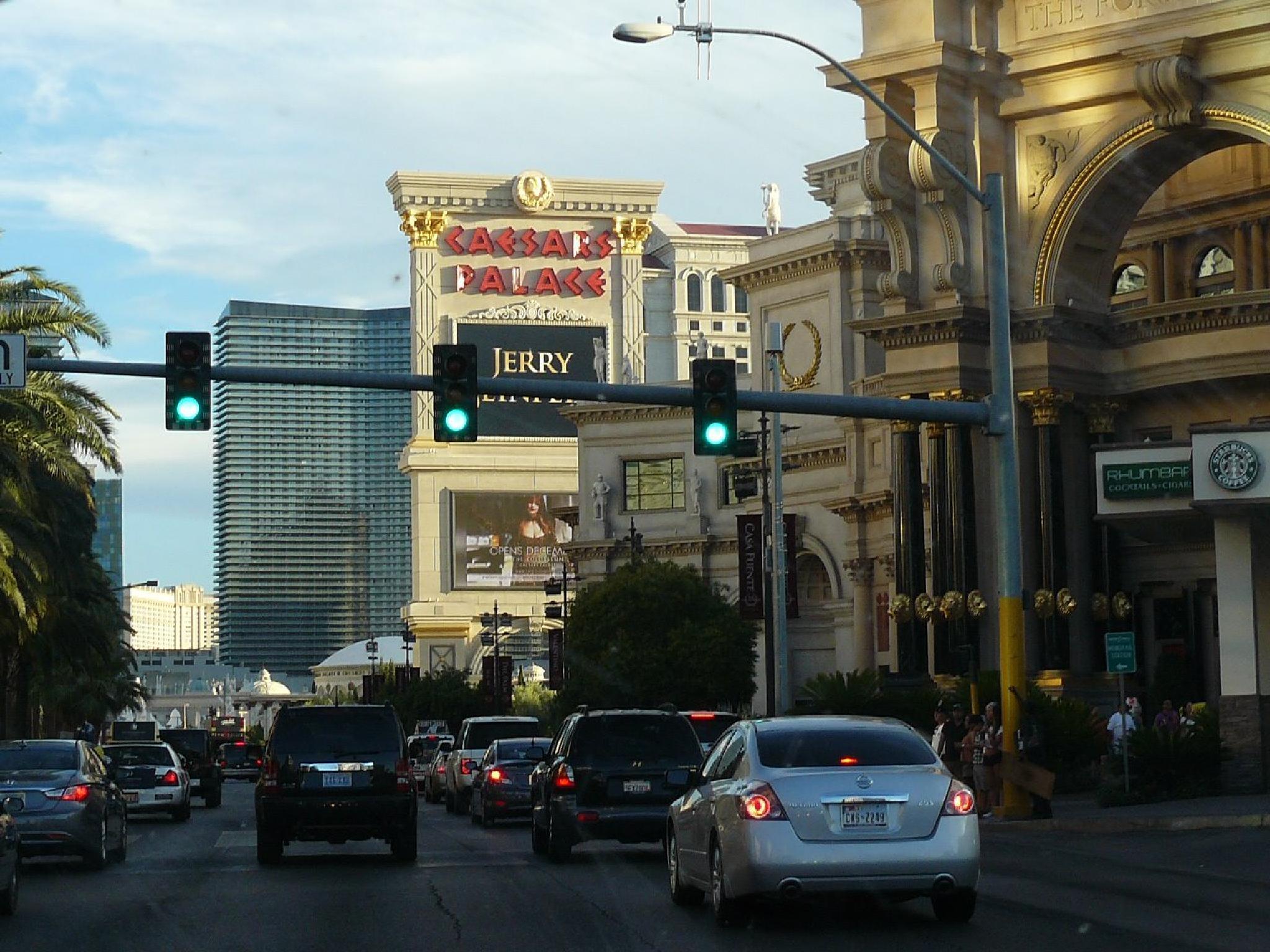 Last Vegas by yankeebiscuitfan