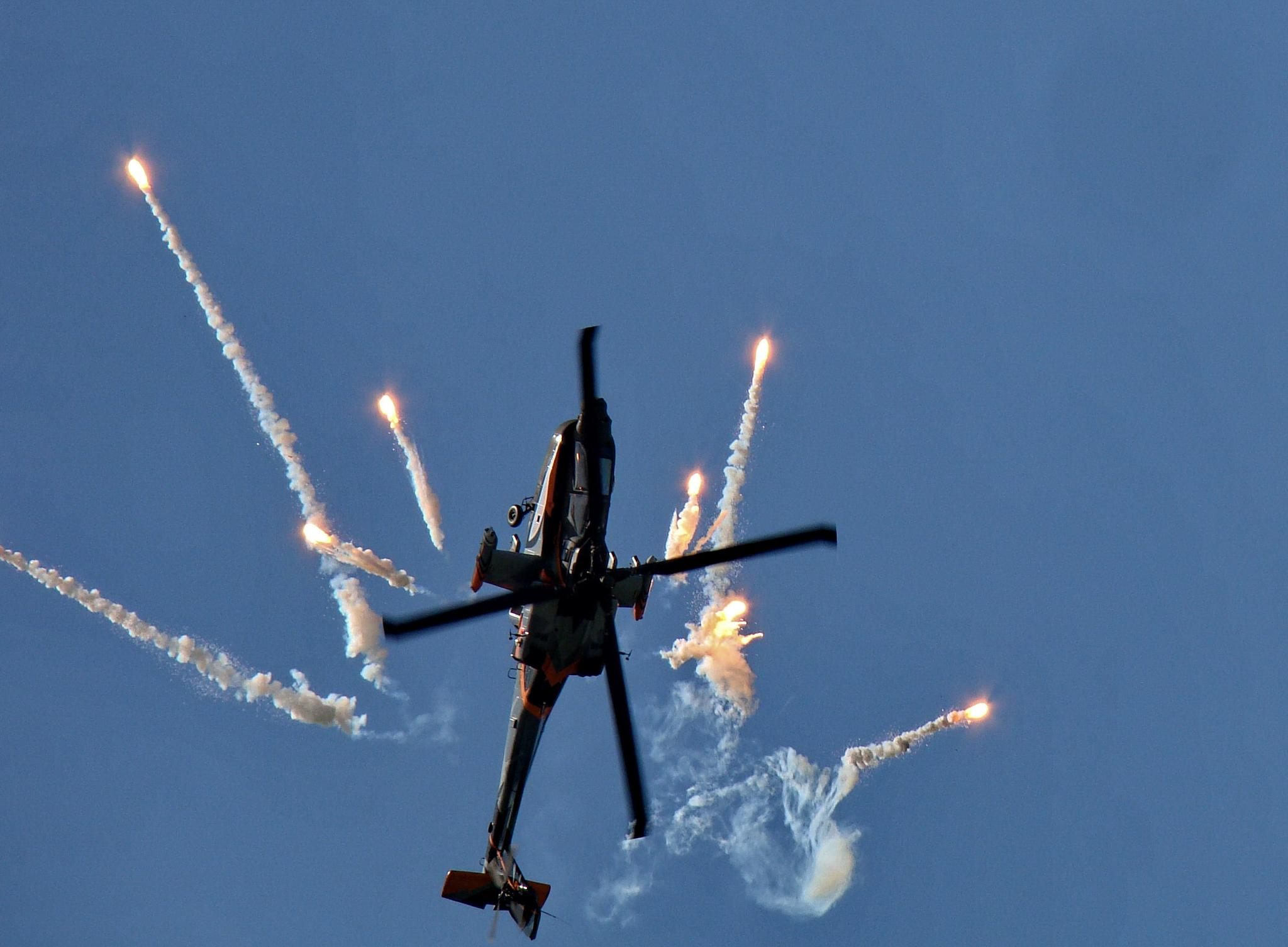 airshow by H.Boorsma