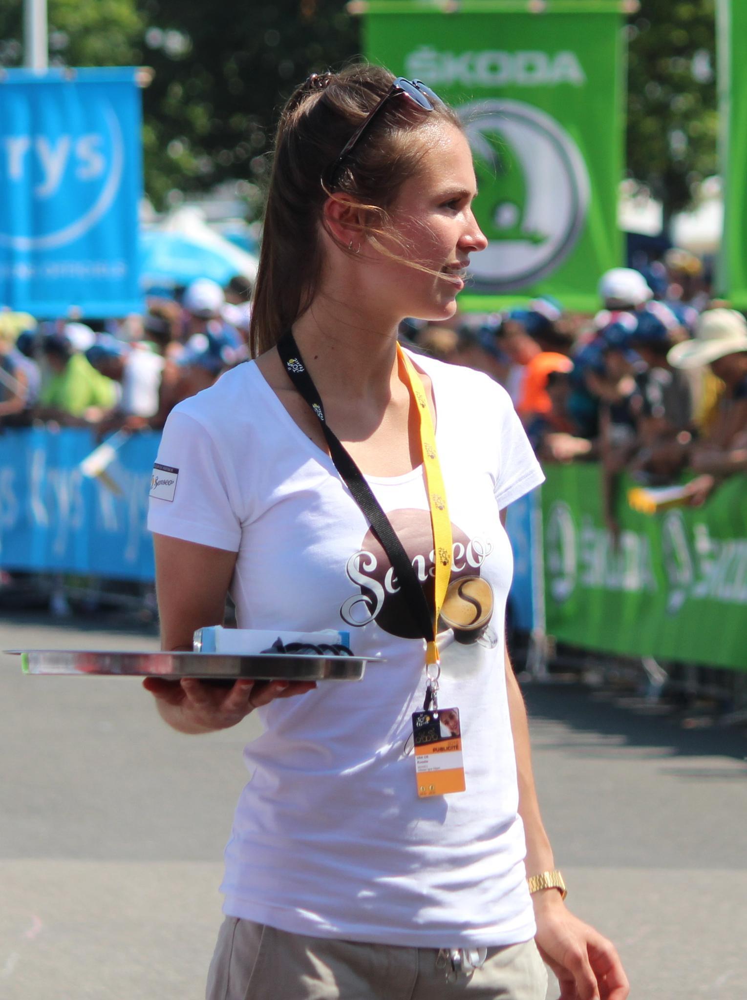 Start Tour de France in Utrecht 10 by H.Boorsma