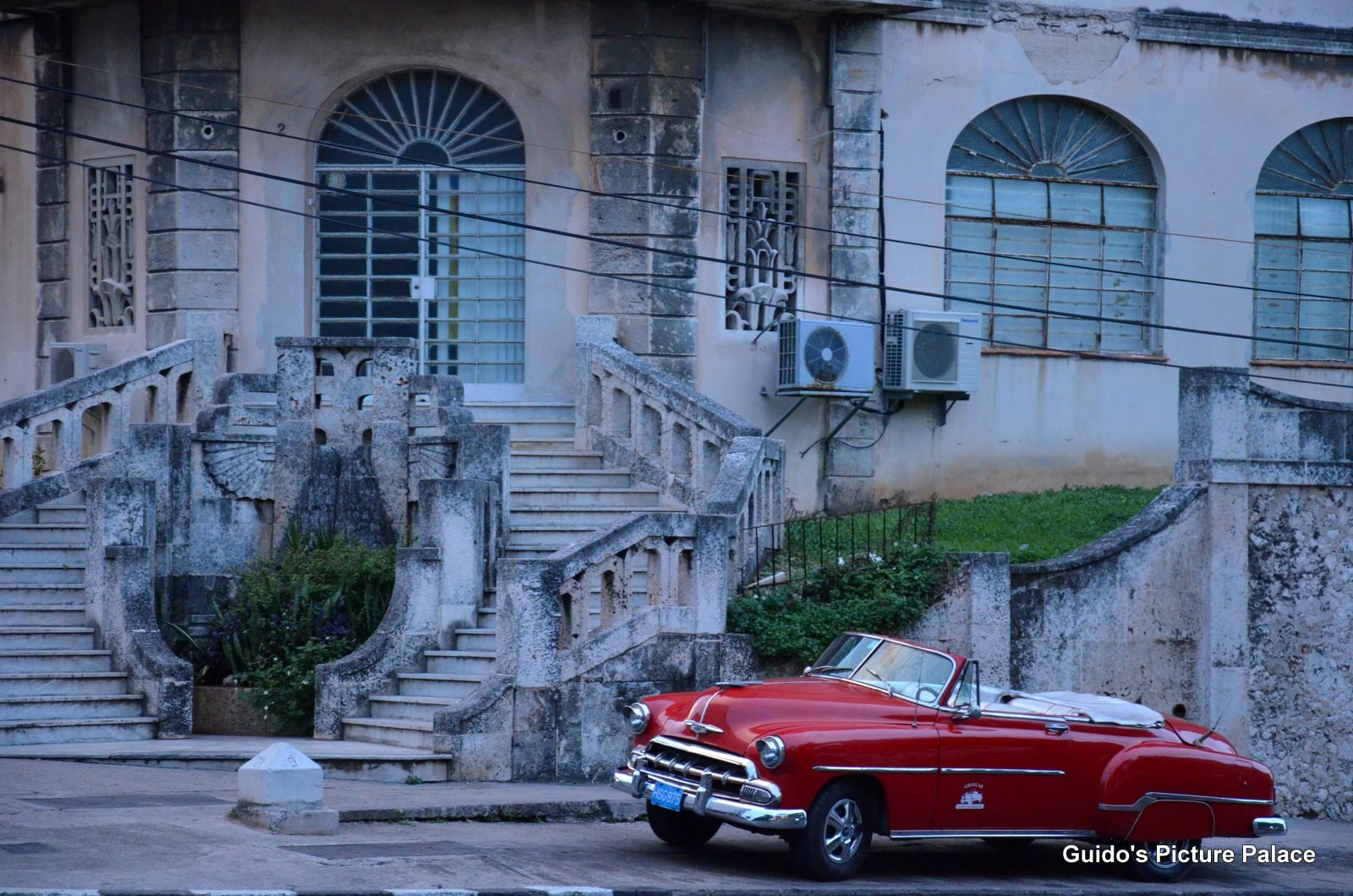 Old Havana by guido.beauchez