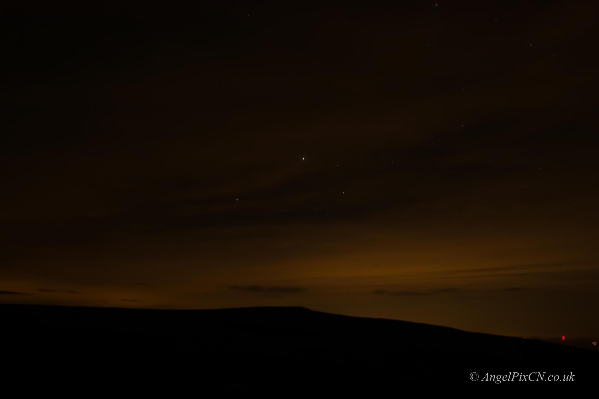 Darkness around  by AngelPixCN