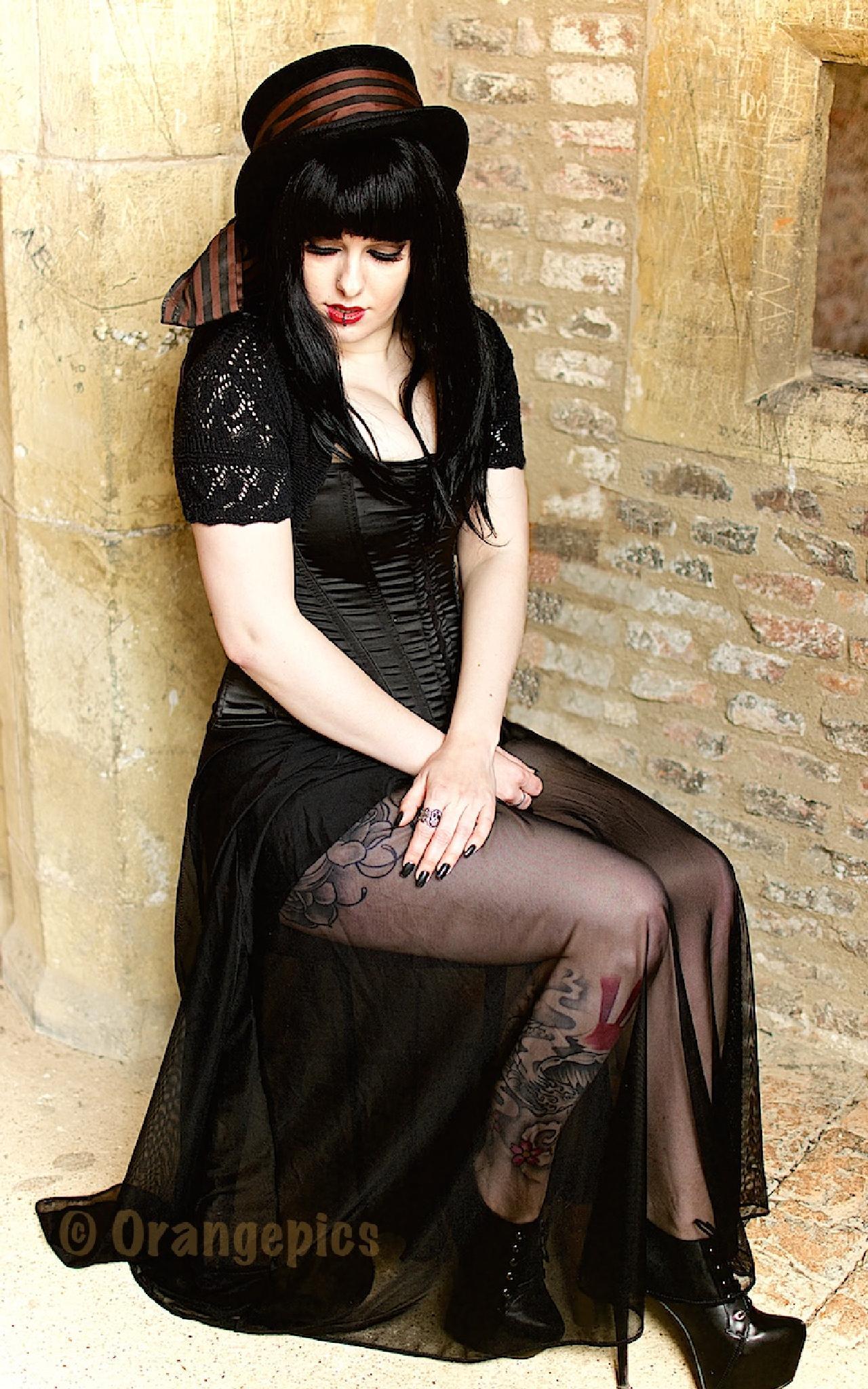 gothic elegance II by neil.morris.18