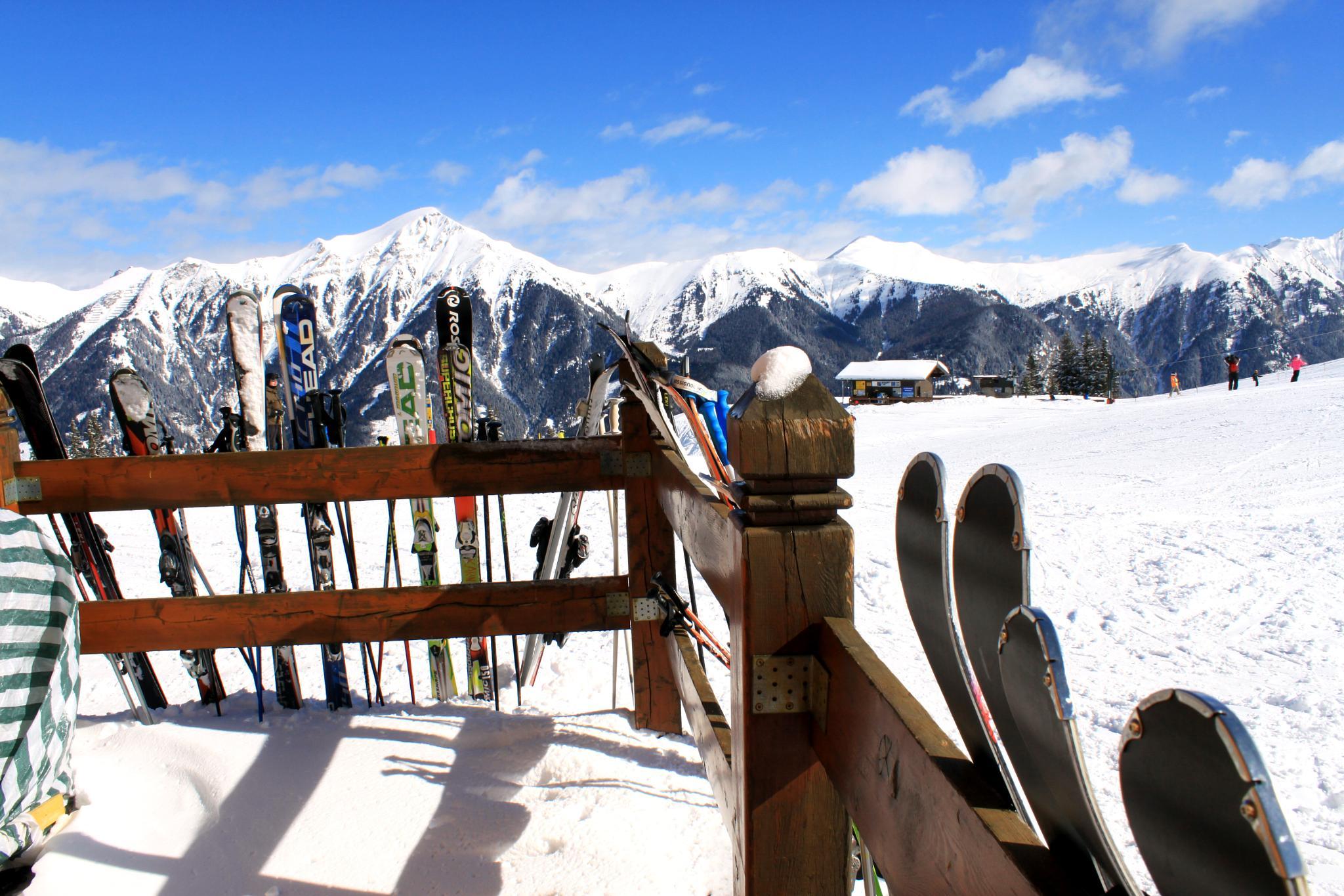 Beautiful Austria by fotofredrica