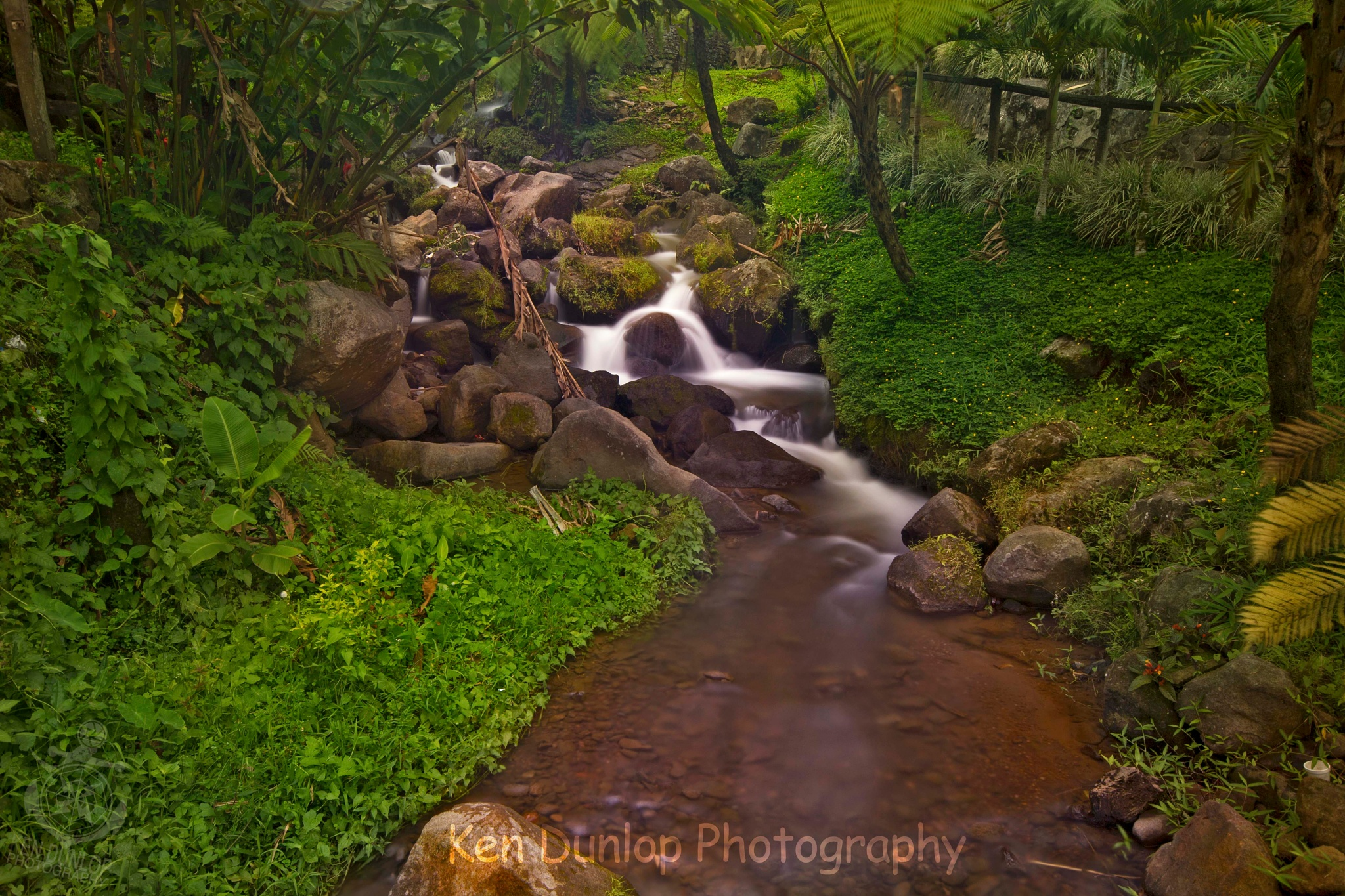Photo in Landscape #pata-an #bacolod city #ma-ao #negros occidental #philippines #waterfalls #nd filters #10stop filters #landscape #water #fast moving