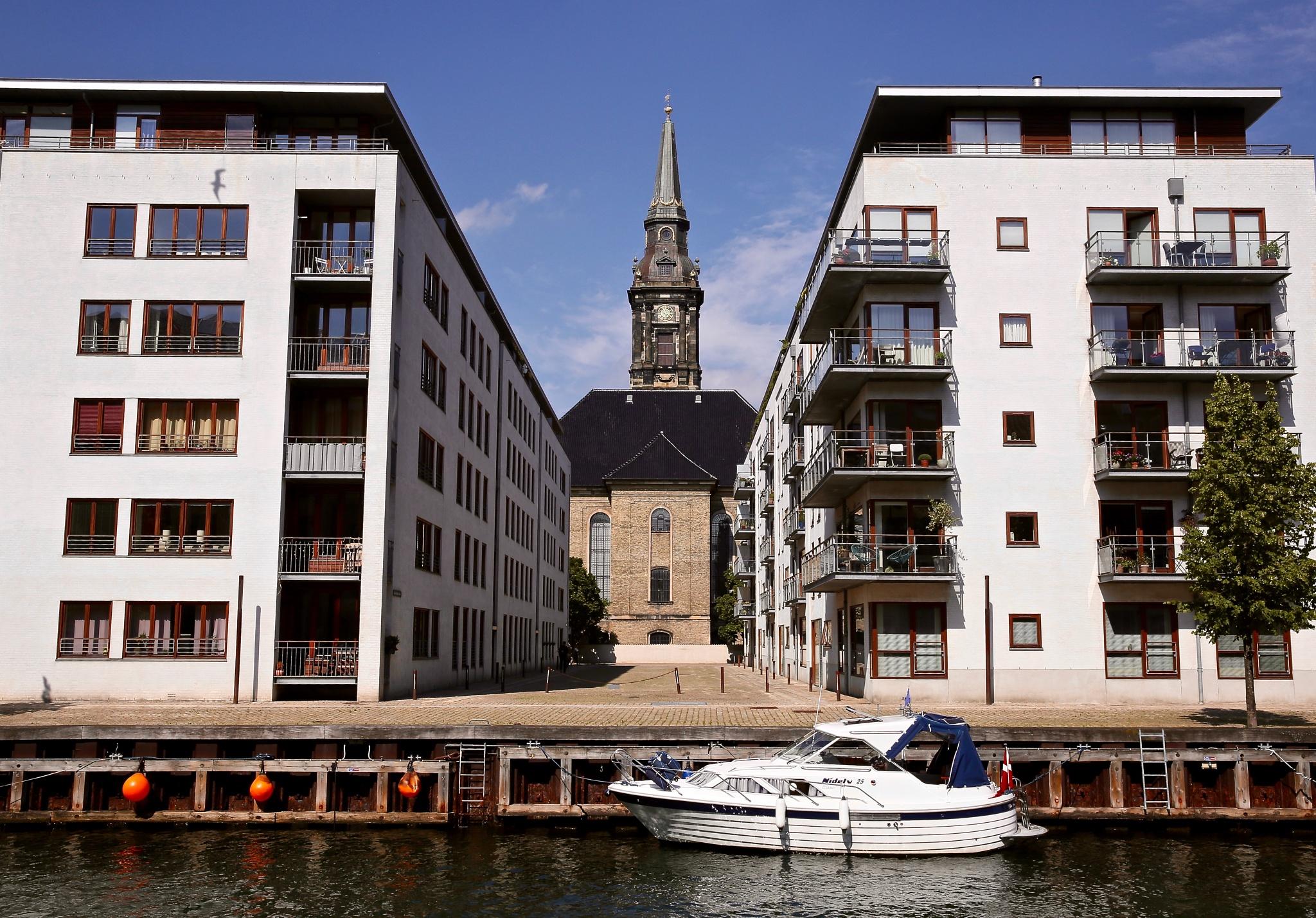 Architecture by Steen Jensen / www.sjfoto.dk