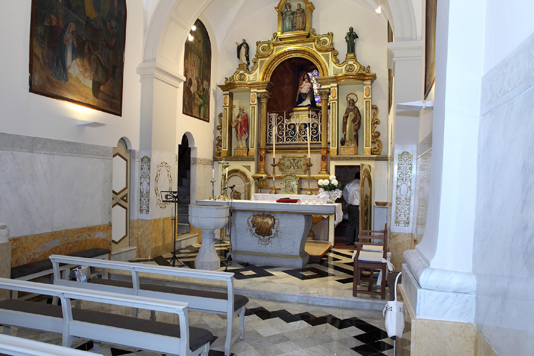 Church by kevin.duquemin