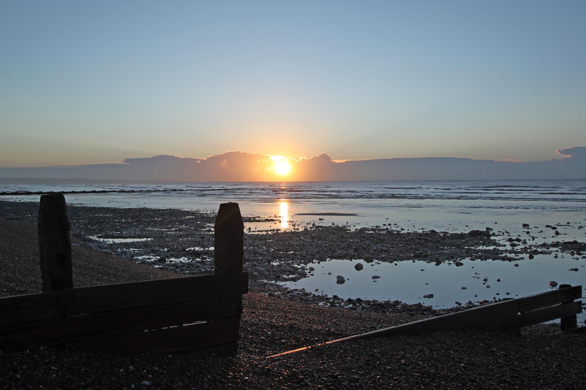 Sunrise by chris.stubbings.52