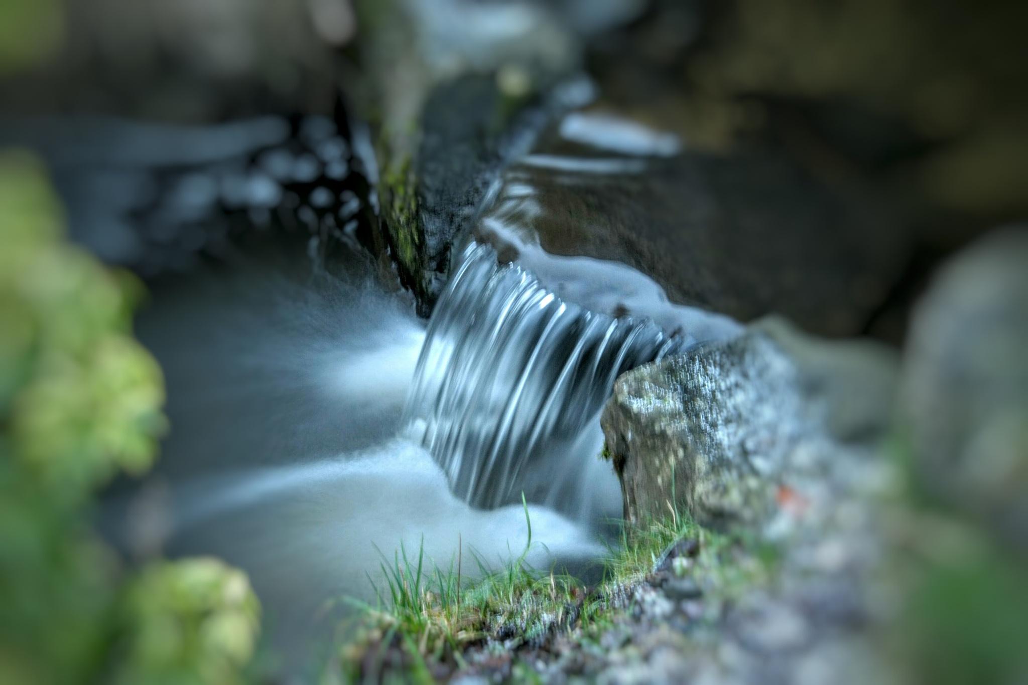 slow flow by myra.watson3