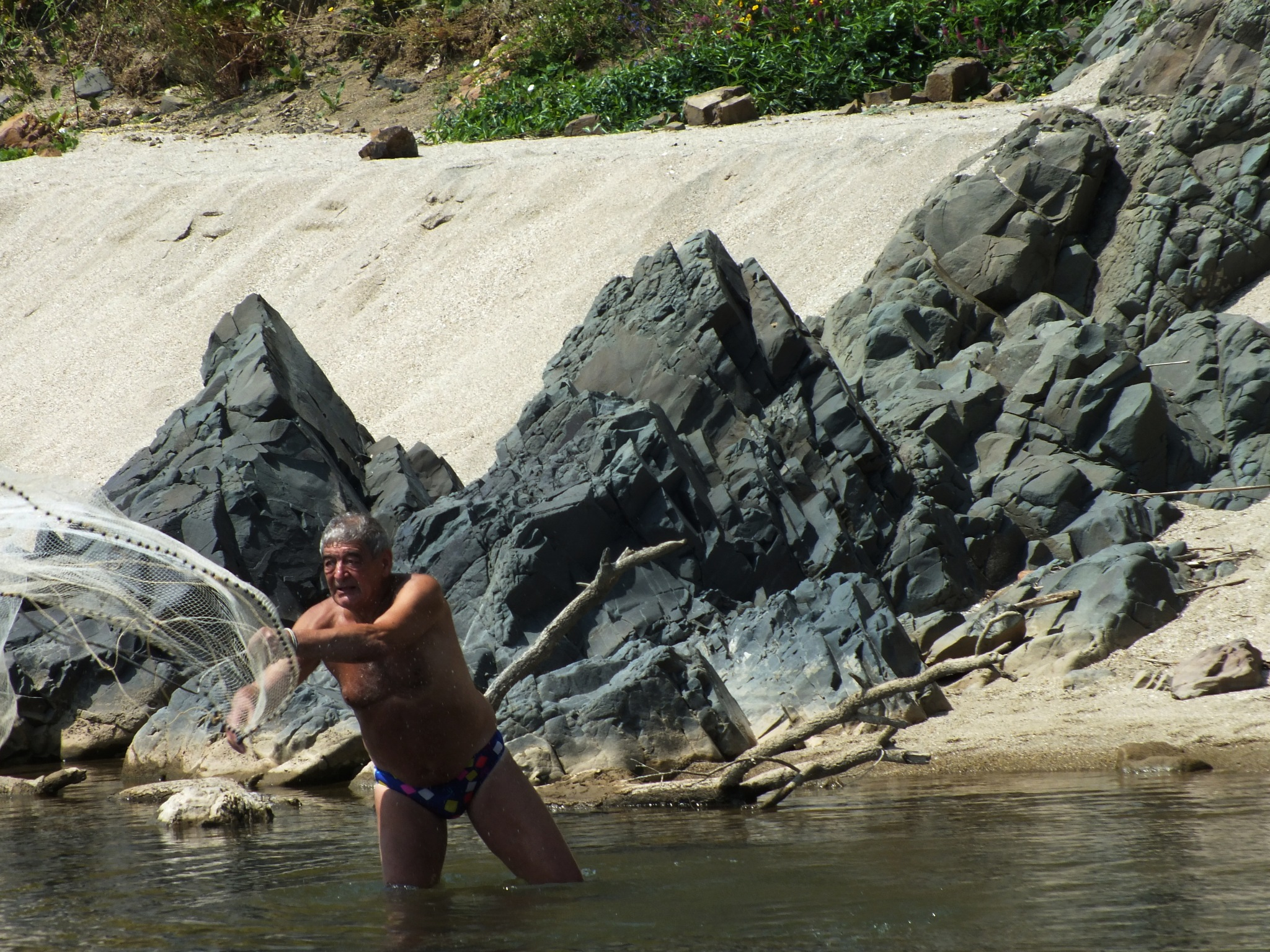 Fishing by libol