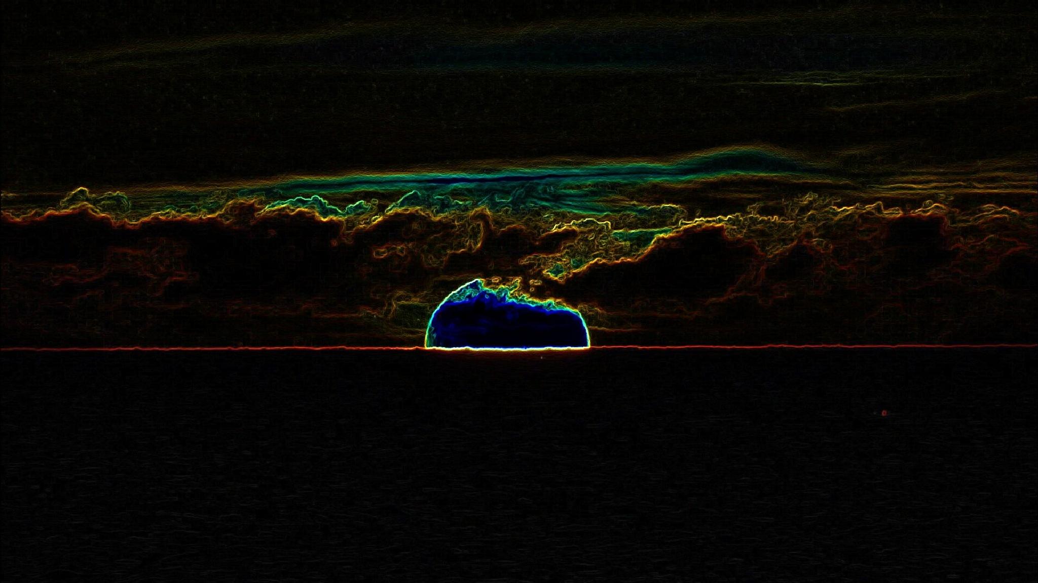 Sunrise 18/11/15  by RetroRosi