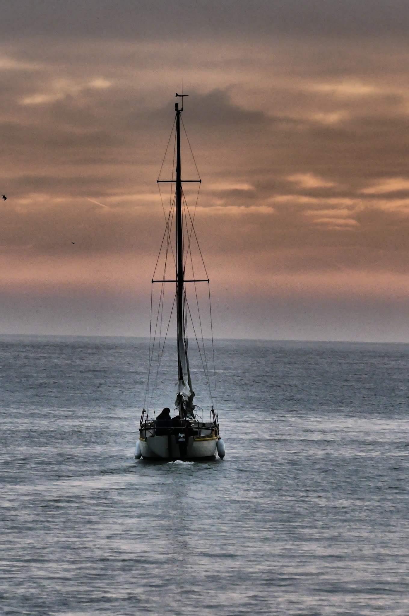 Sail away  by RetroRosi