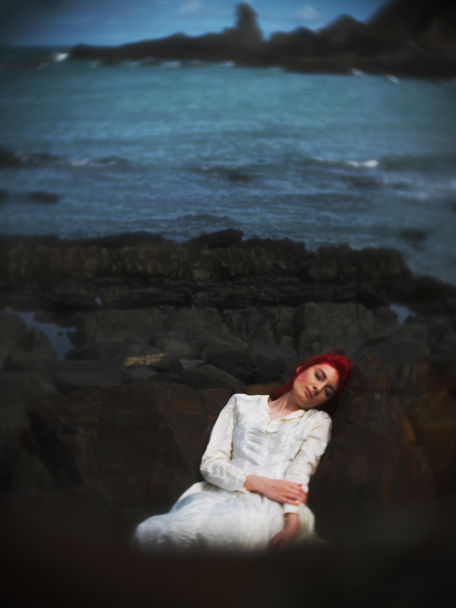Sleeping Beauty by Paul Harris