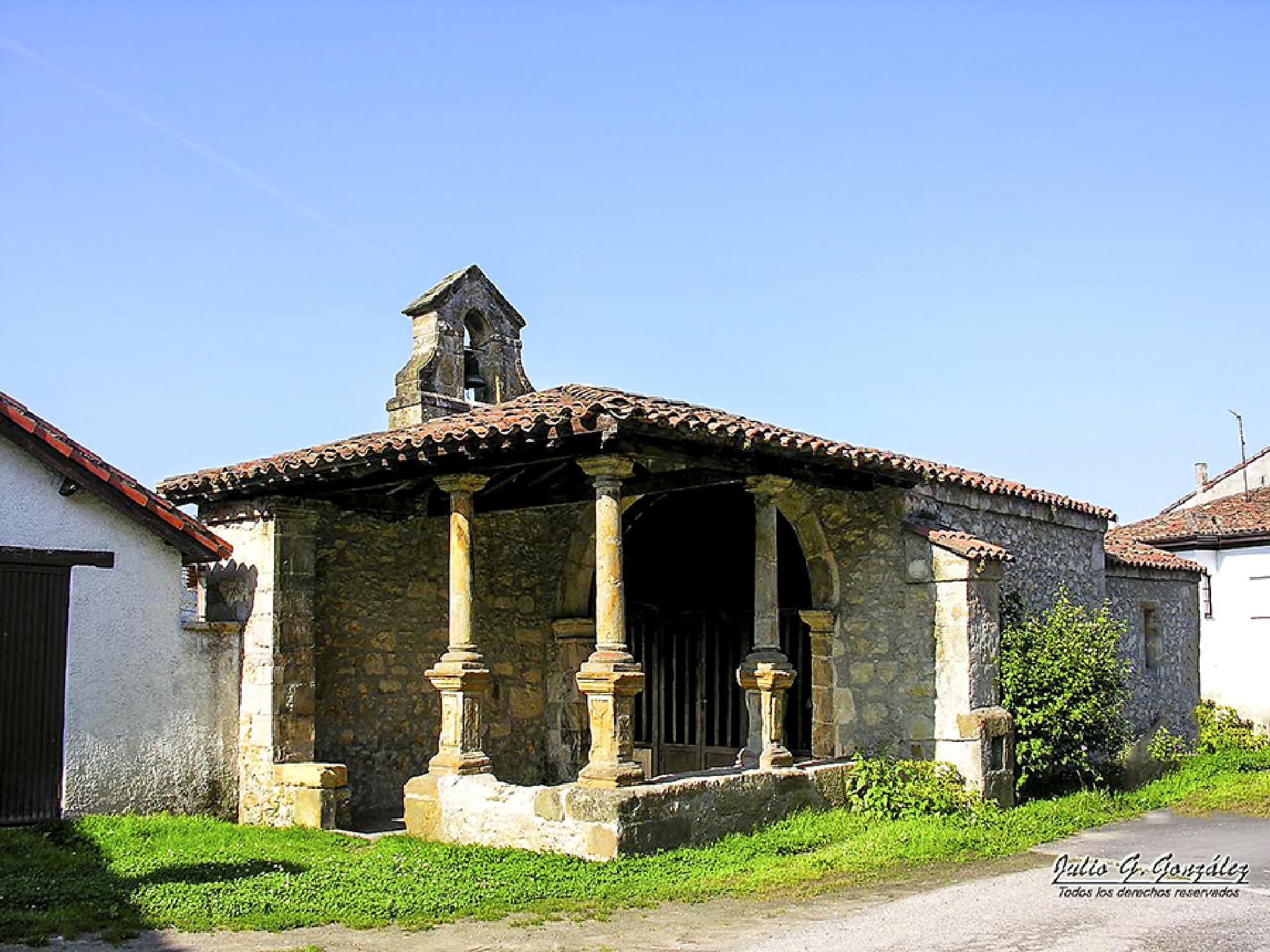 Una reliquia del pasado by Julio G.González