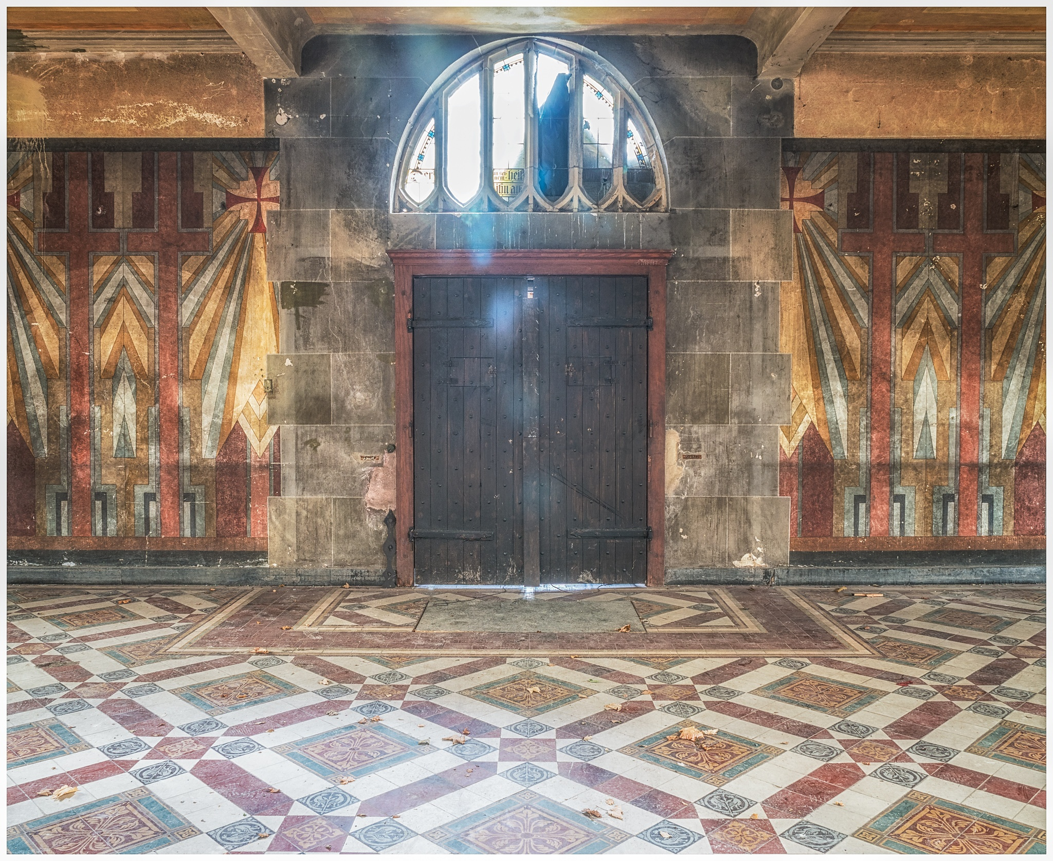 St. Josefsheim, chapel (5) by esmeralda.holman