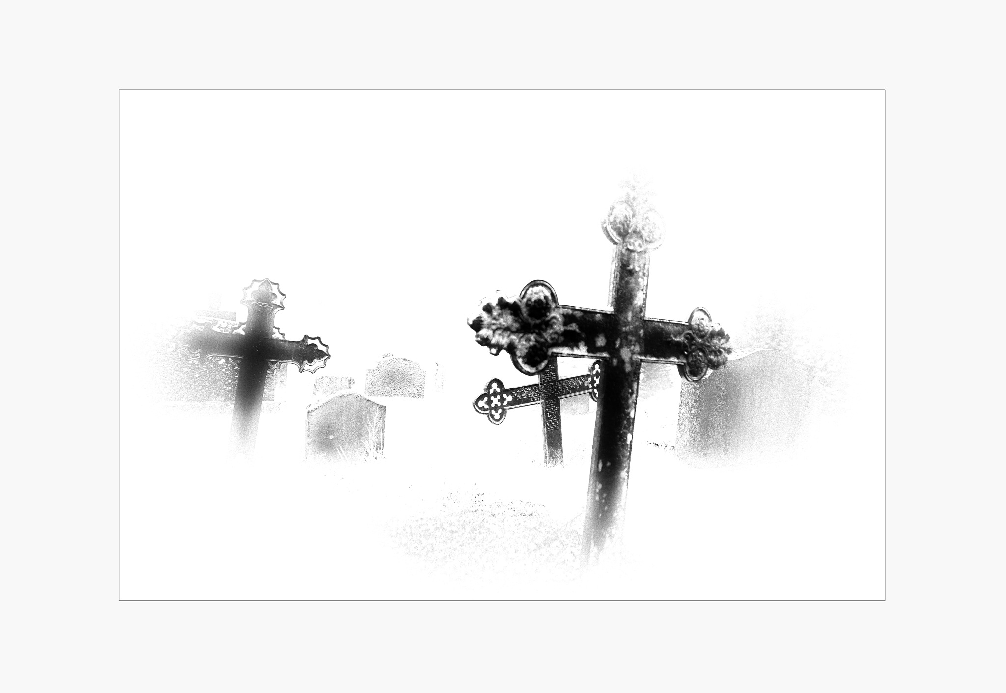 a cross to bear by ad.kesteloo