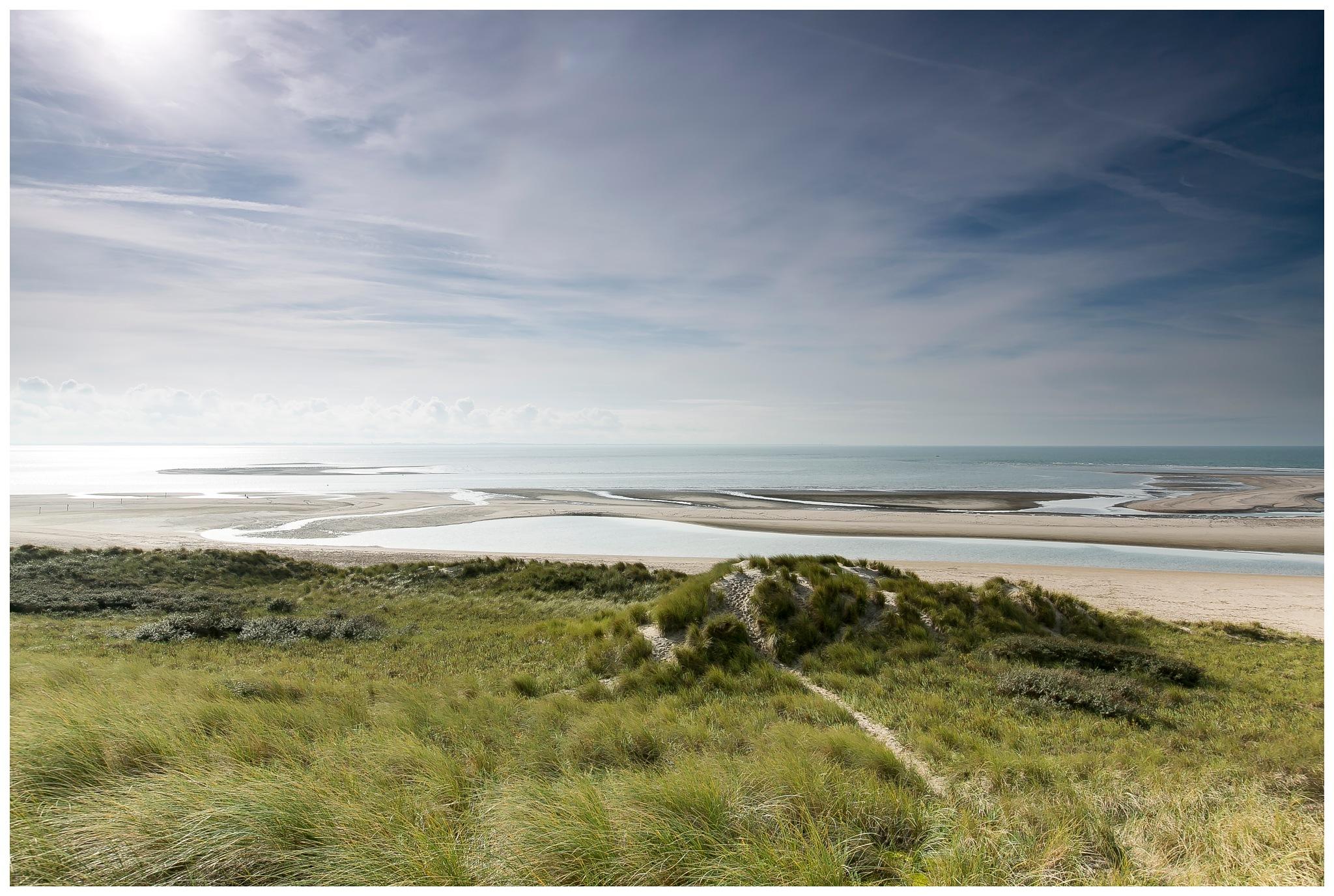 Low tide  by ad.kesteloo