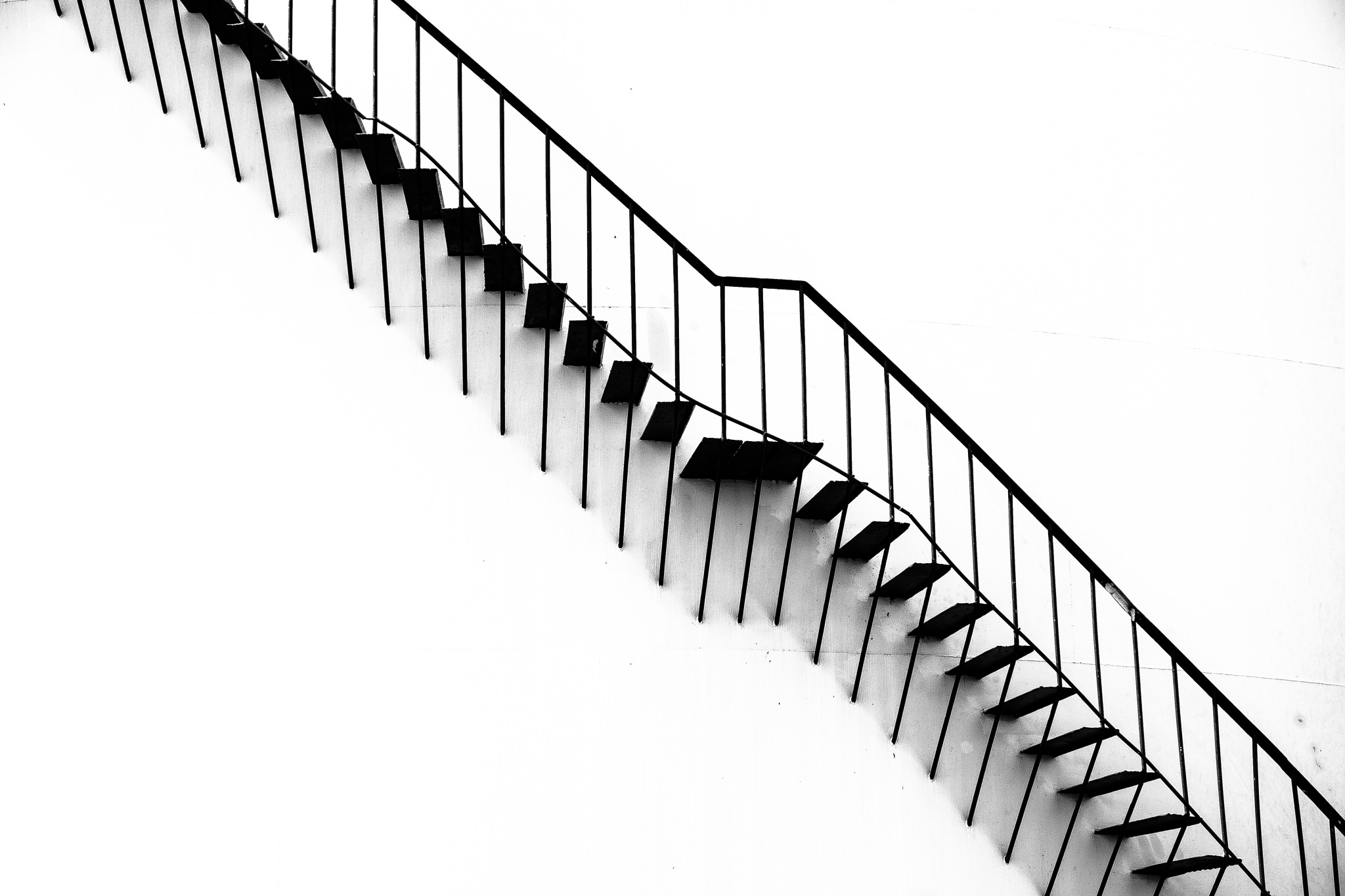 up stairs - down stairs by ad.kesteloo