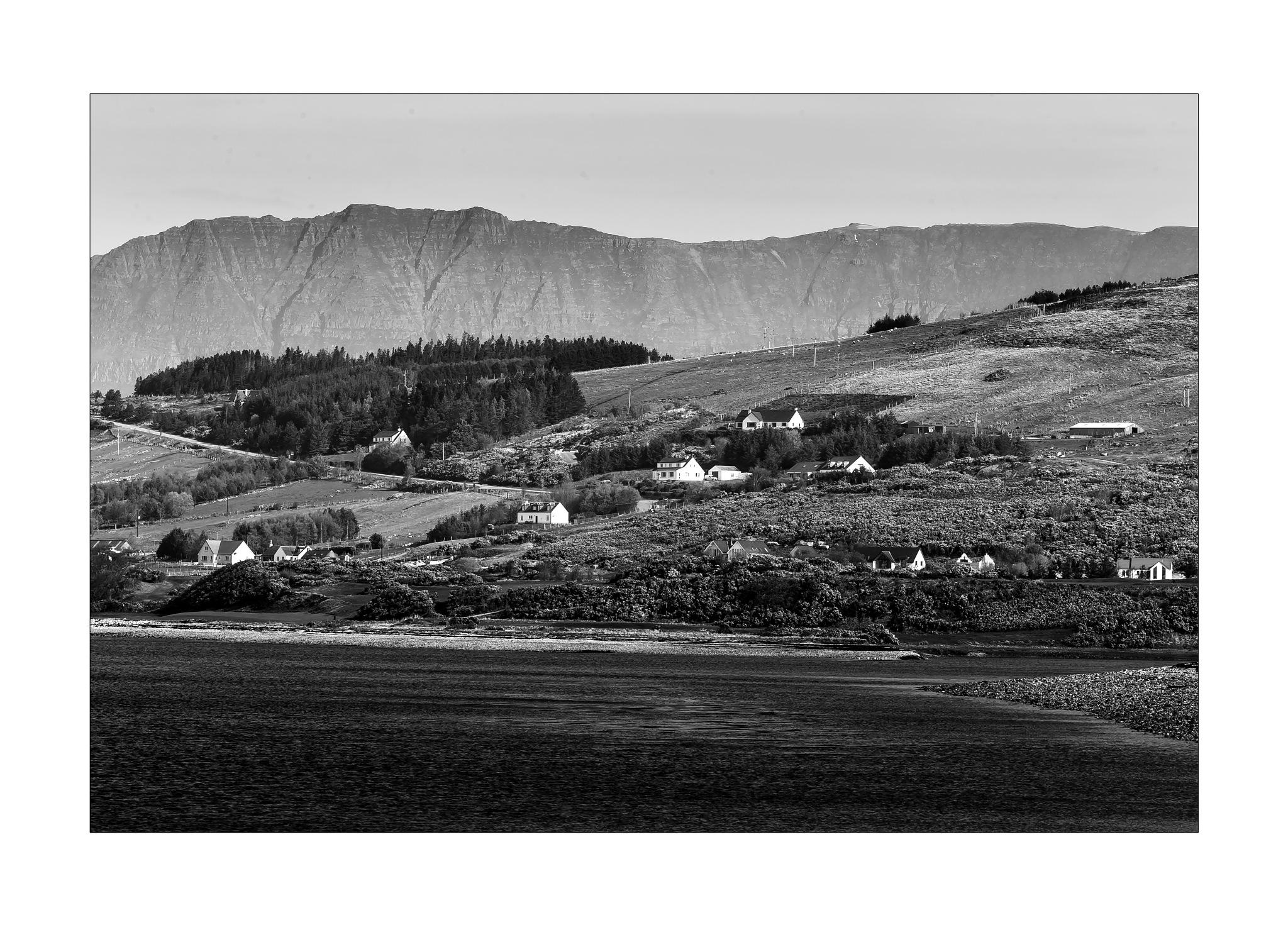Landscape by ad.kesteloo