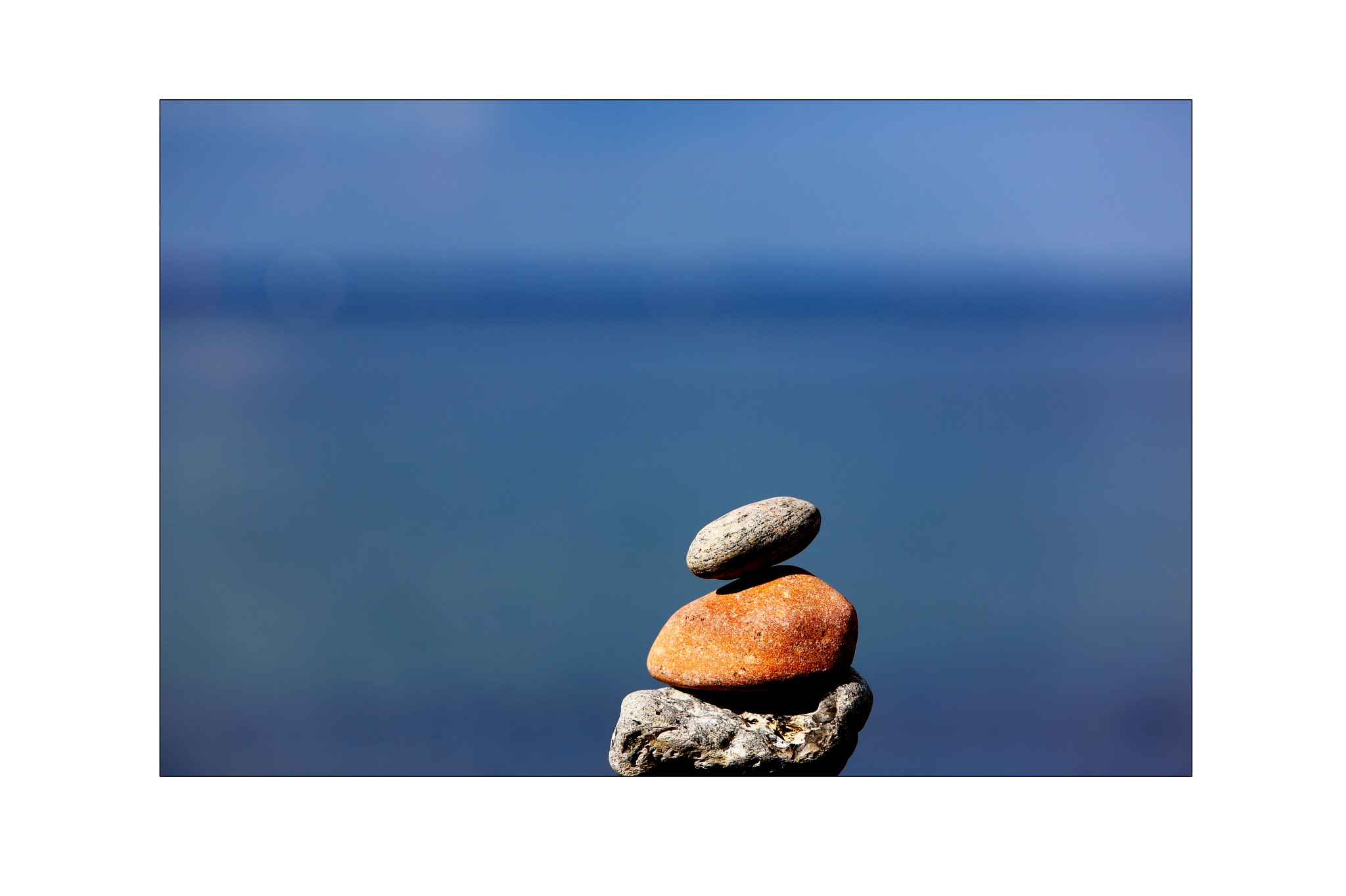 Danish Rocks  by ad.kesteloo
