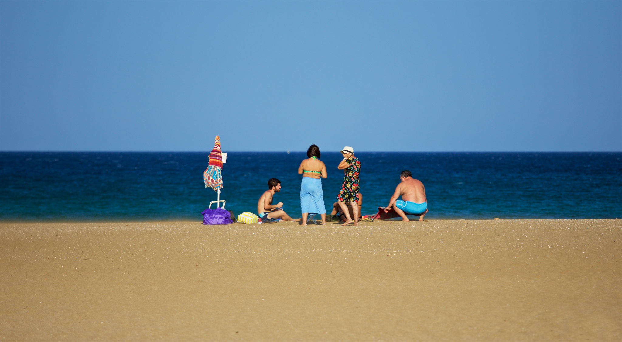 summer's afternoon by paolotomaselloct