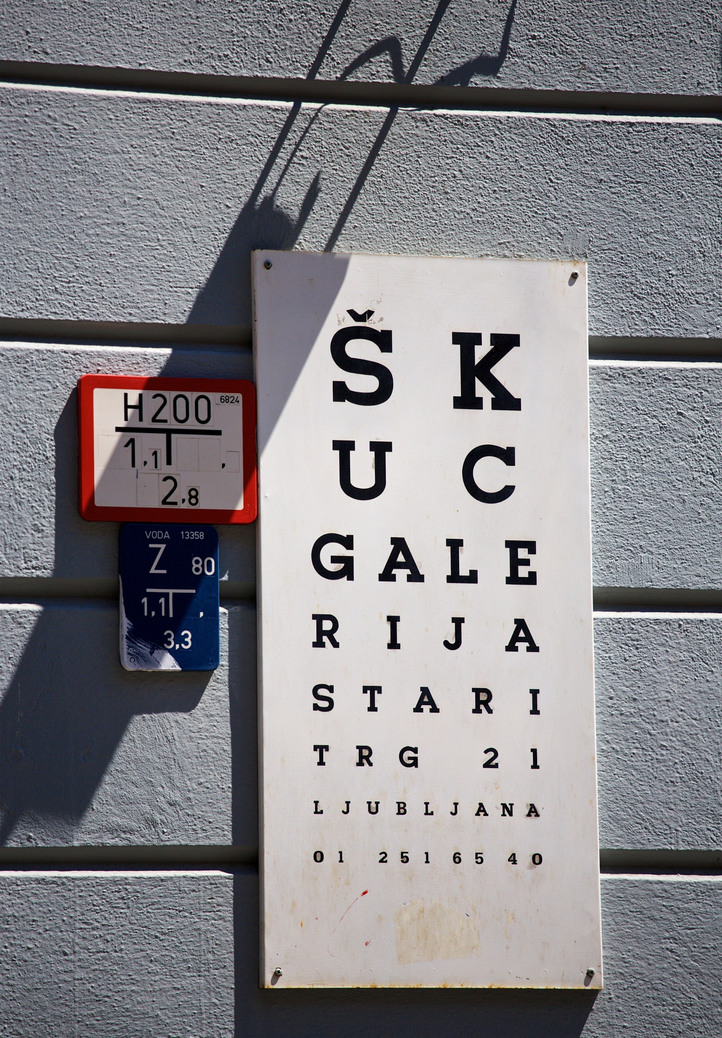 Eye Test by paolotomaselloct