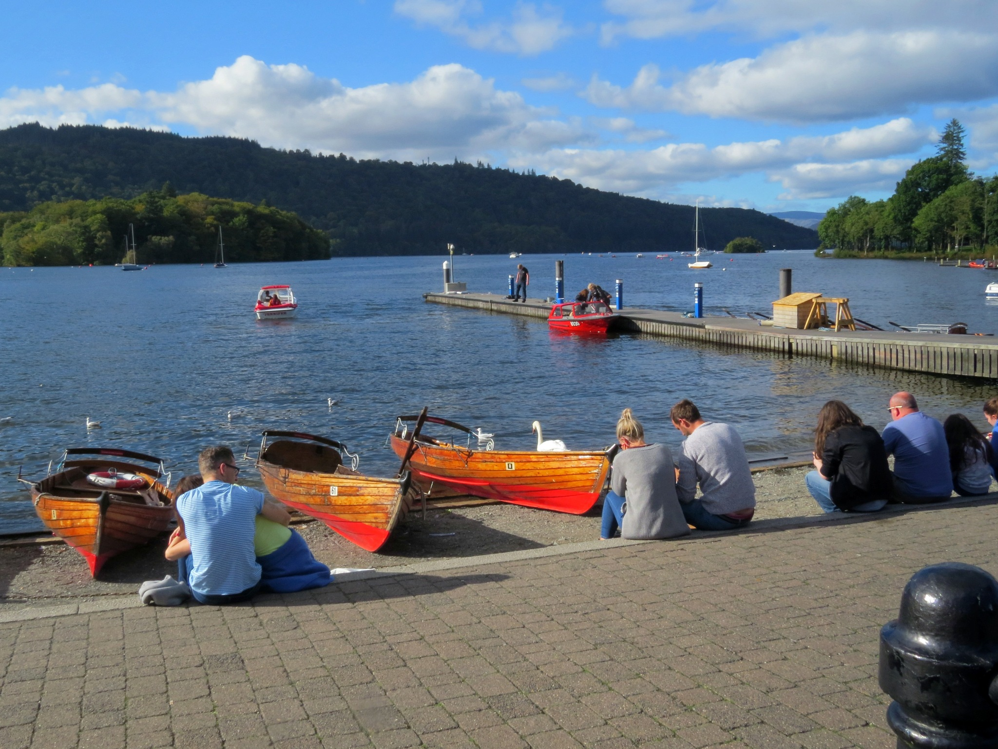 Bowness-on-windermere. Cumbria. by charles.fortescue.3