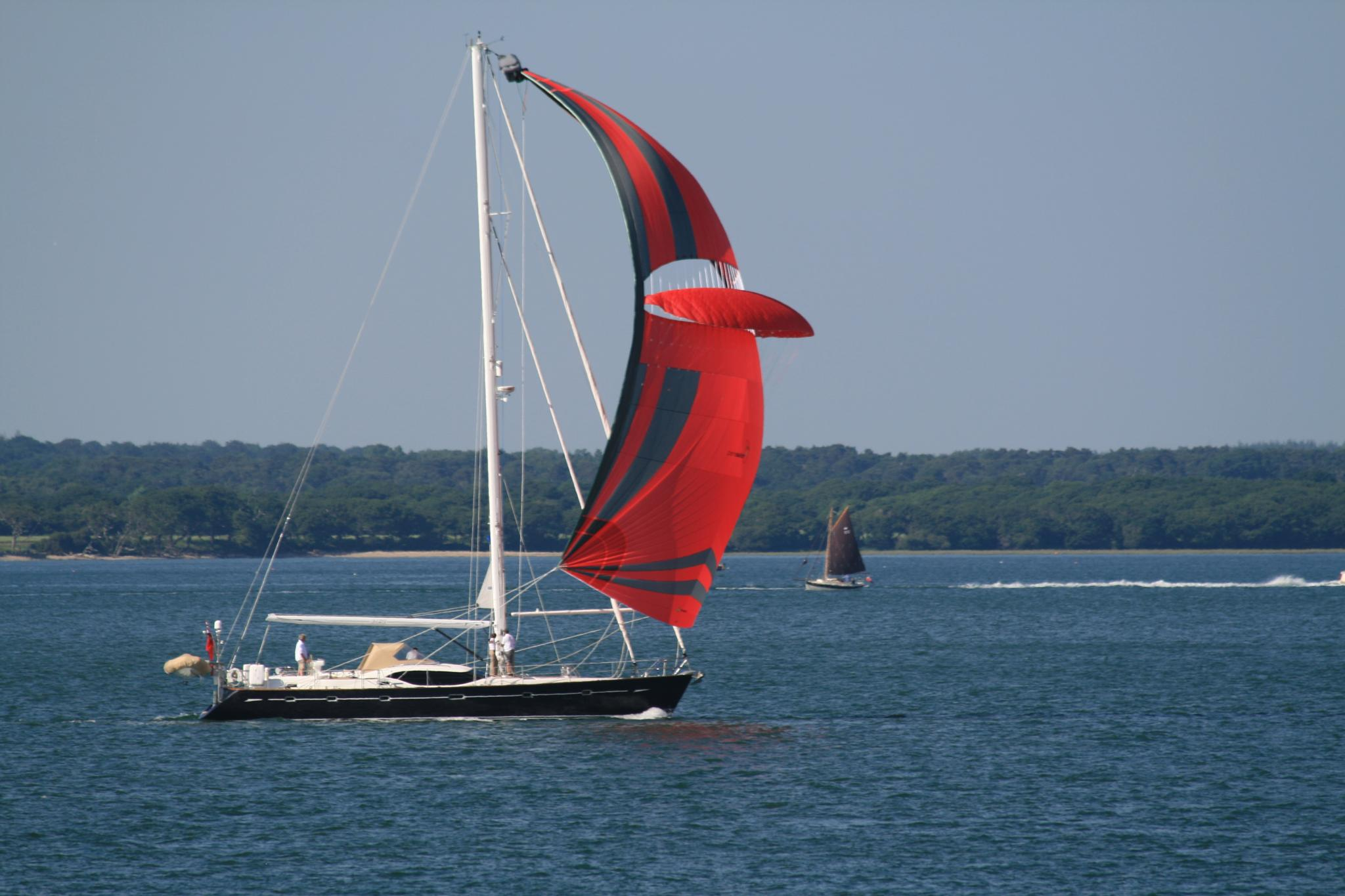 Plain Sailing by keith.markillie