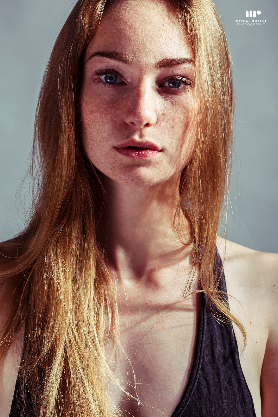 Frederika by Michal Rusina Photography