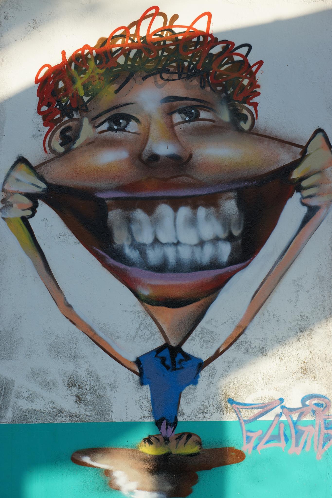 Smile! :) by vinicius.monsoresdeabreu