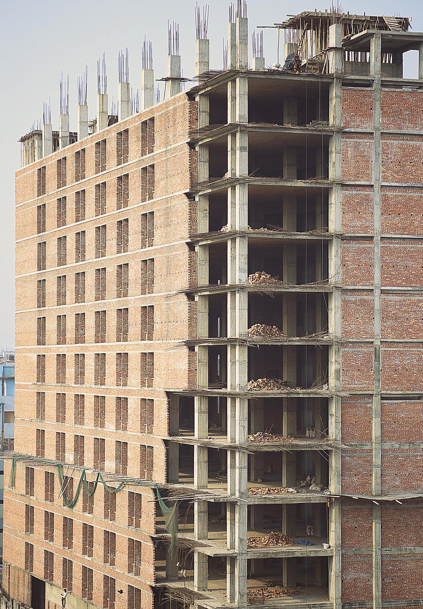 Under construction  by Samir khan