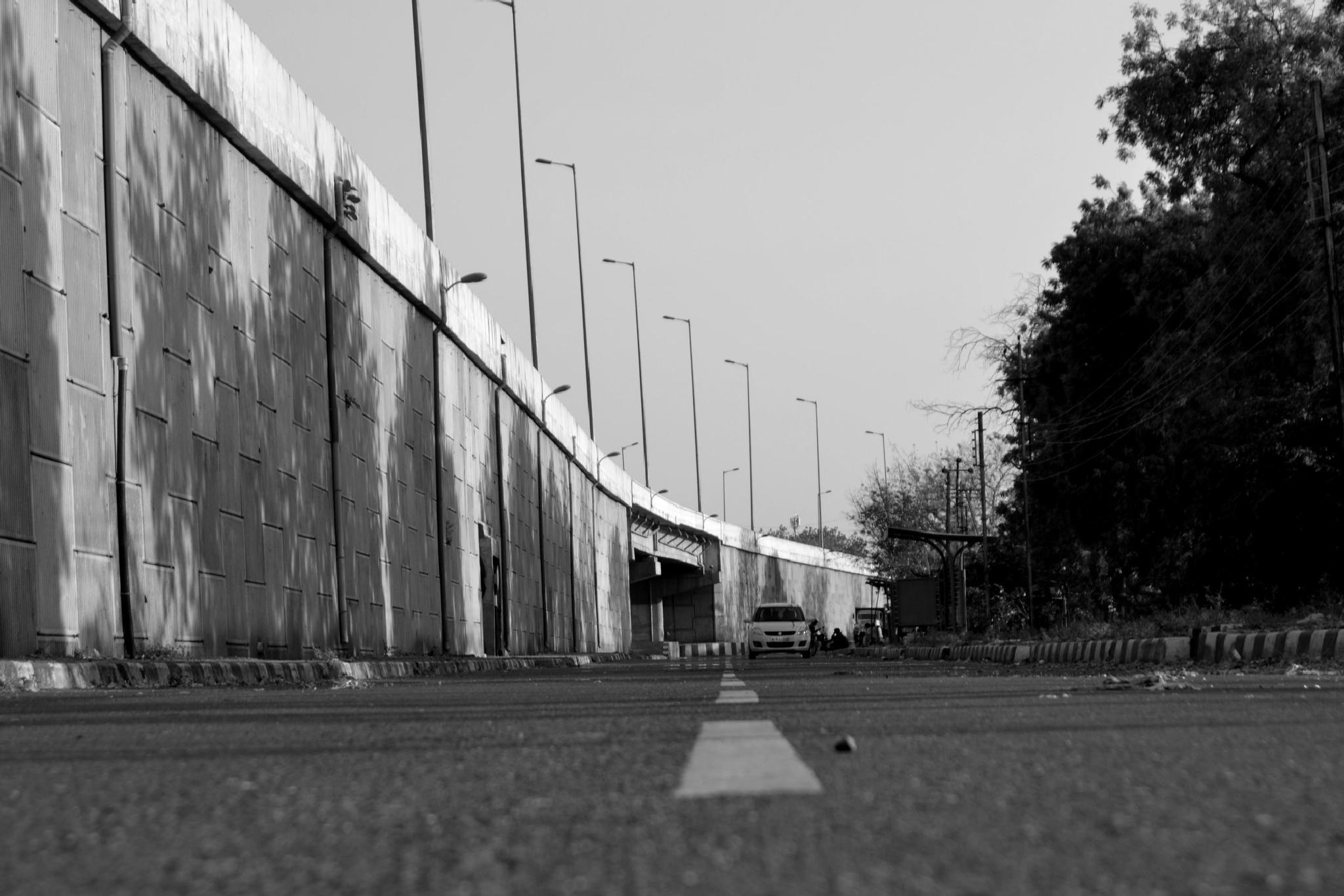 Highway Rules  by PRasad Ahirrao