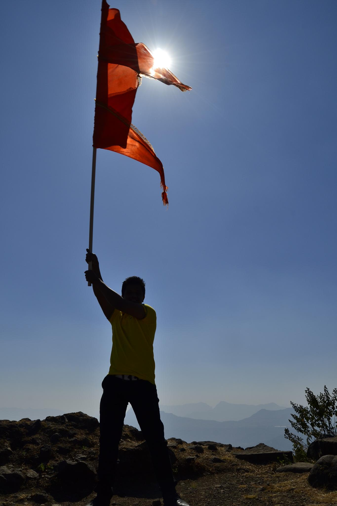 The  Moment Of Success  by PRasad Ahirrao