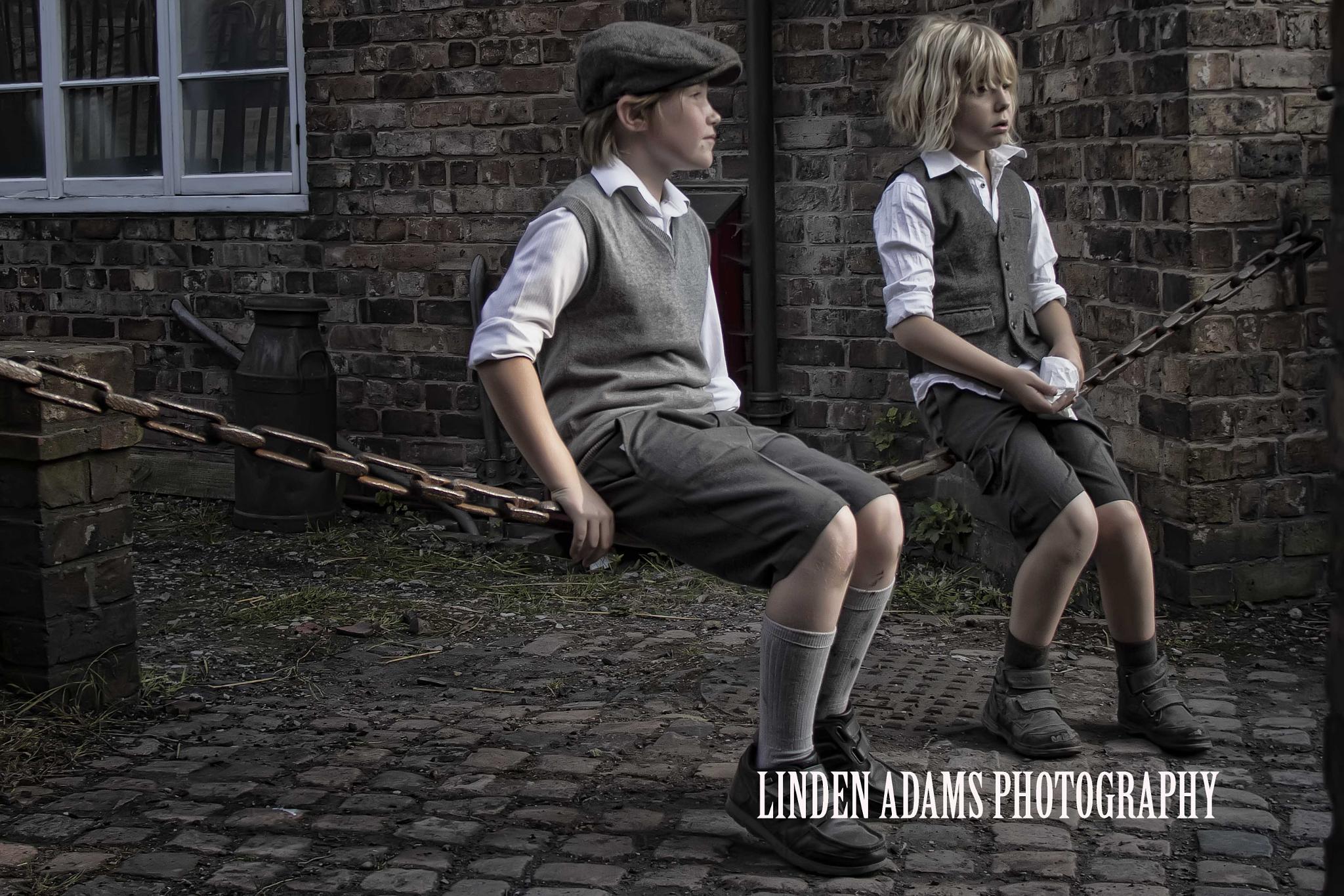 Boys will be boys by linden.adams.10