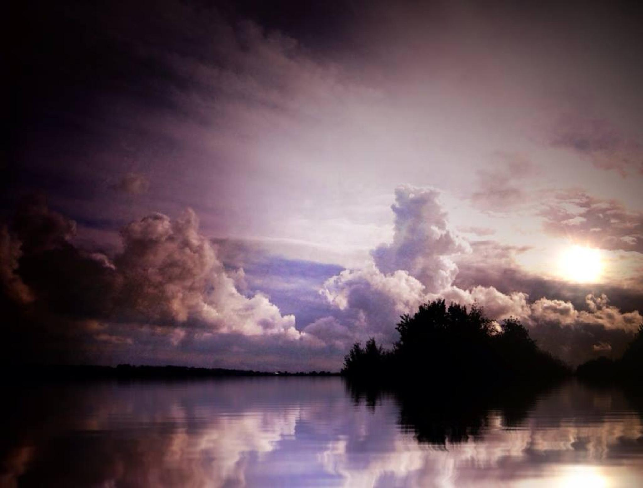 reflective by lesley.rudram